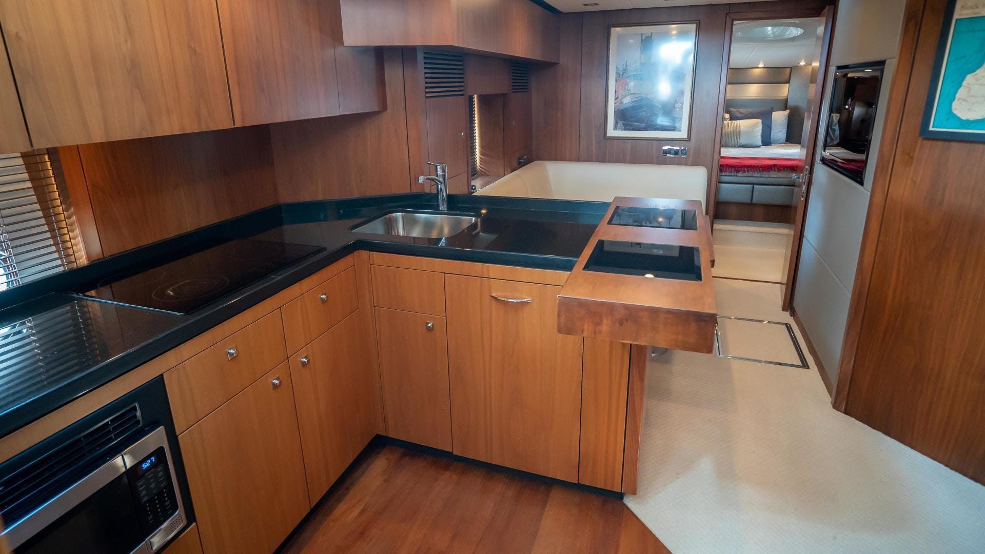 2012 Sunseeker 74' Motor yacht JIMBO | Picture 5 of 100