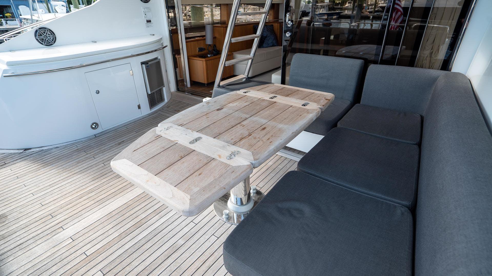 2012 Sunseeker 74' Motor yacht JIMBO | Picture 1 of 100
