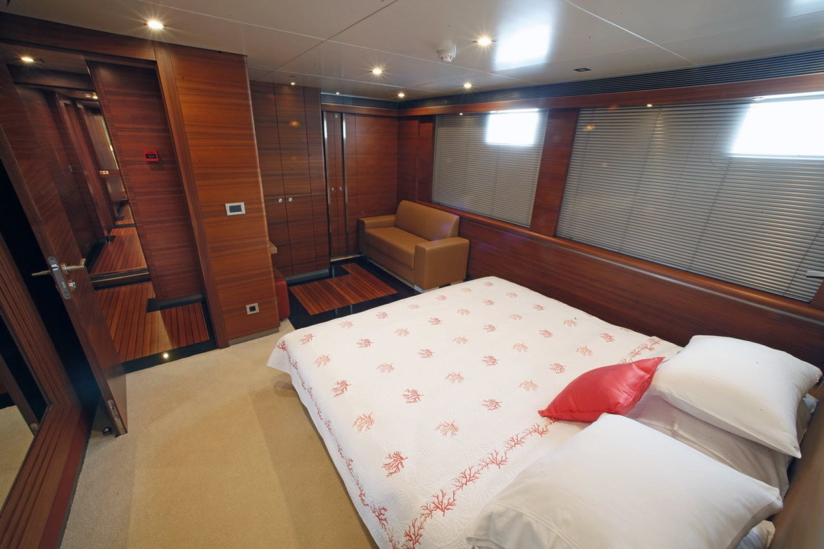 2012 Custom 138' Avangard Expedition Yacht MR MOUSE | Picture 3 of 35