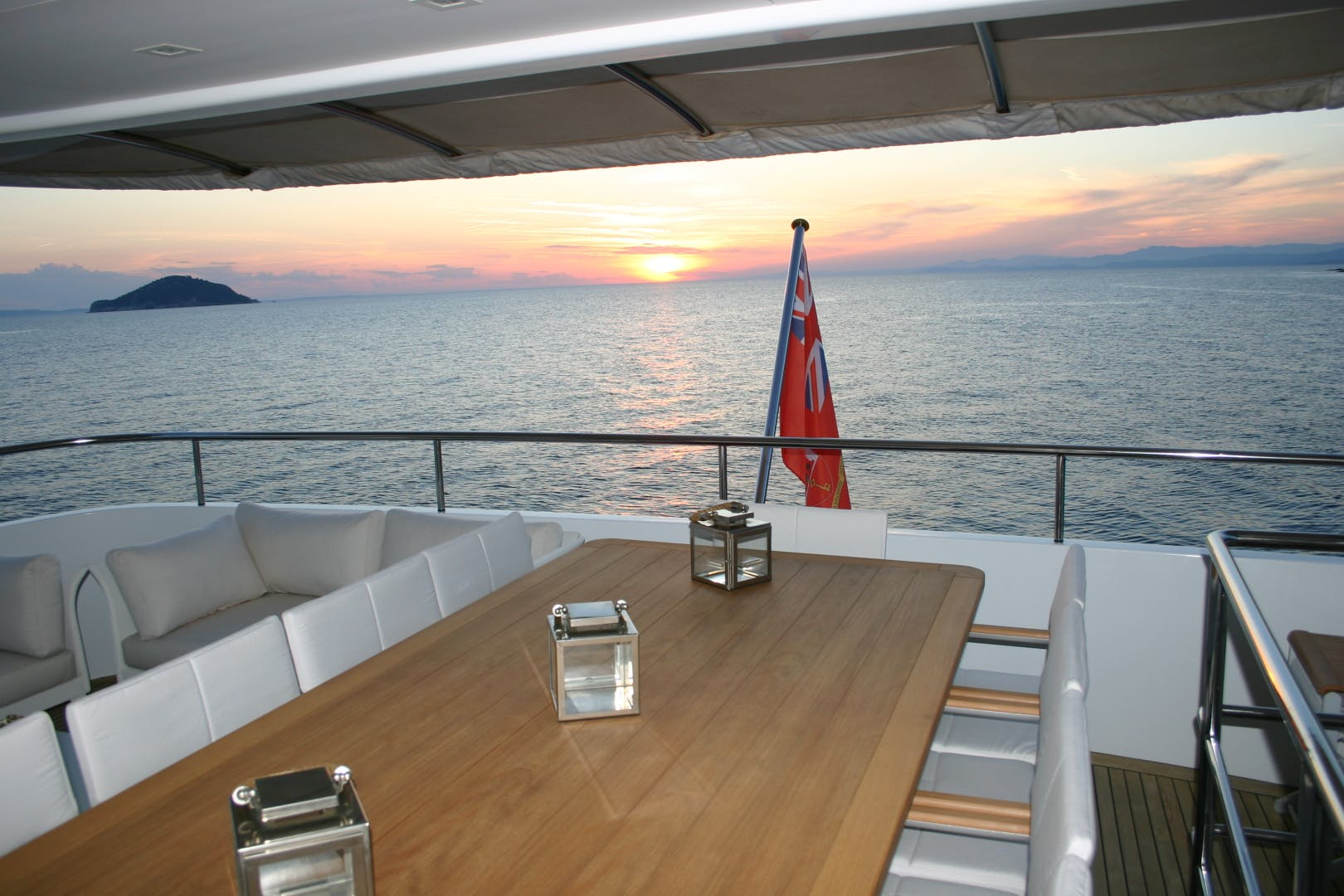 2012 Custom 138' Avangard Expedition Yacht MR MOUSE | Picture 8 of 35