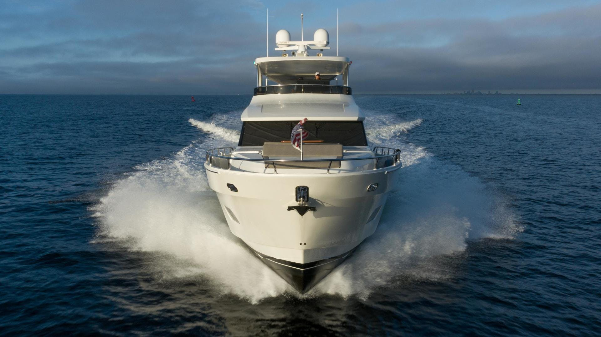 2018 Ocean Alexander 70' 70e WELL DONE   Picture 4 of 50
