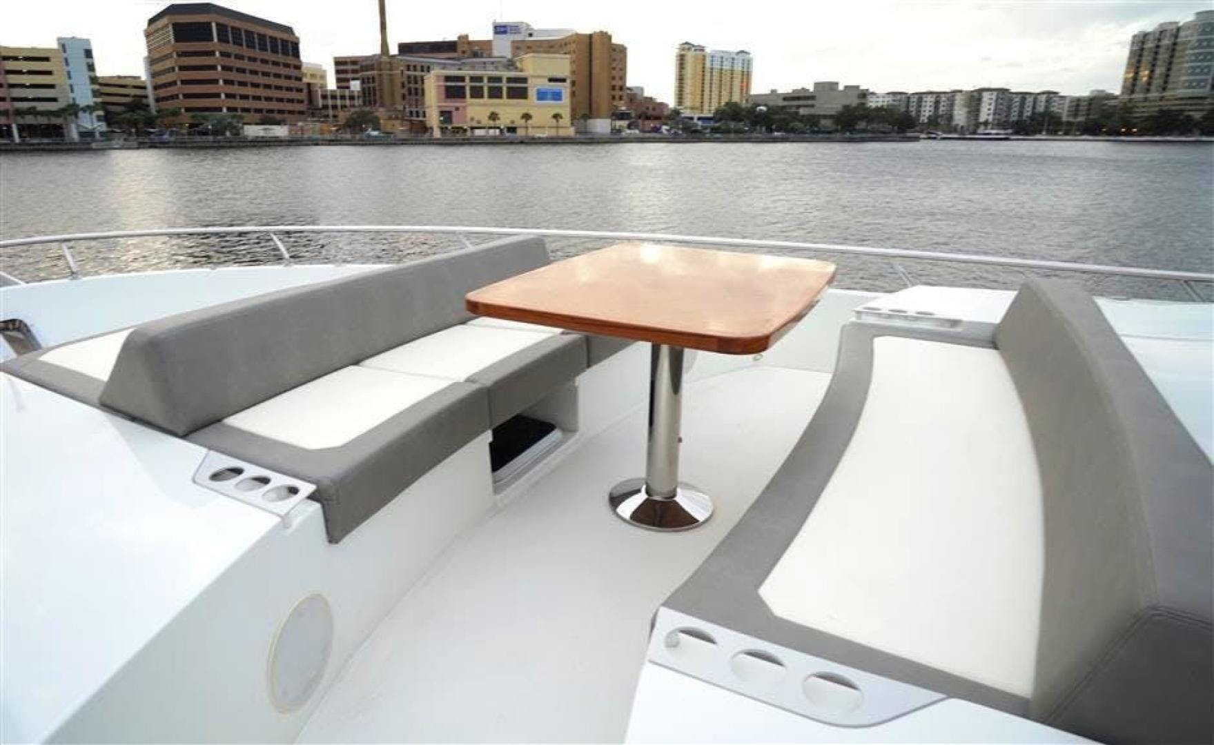 2018 Ocean Alexander 70' 70e WELL DONE   Picture 8 of 50
