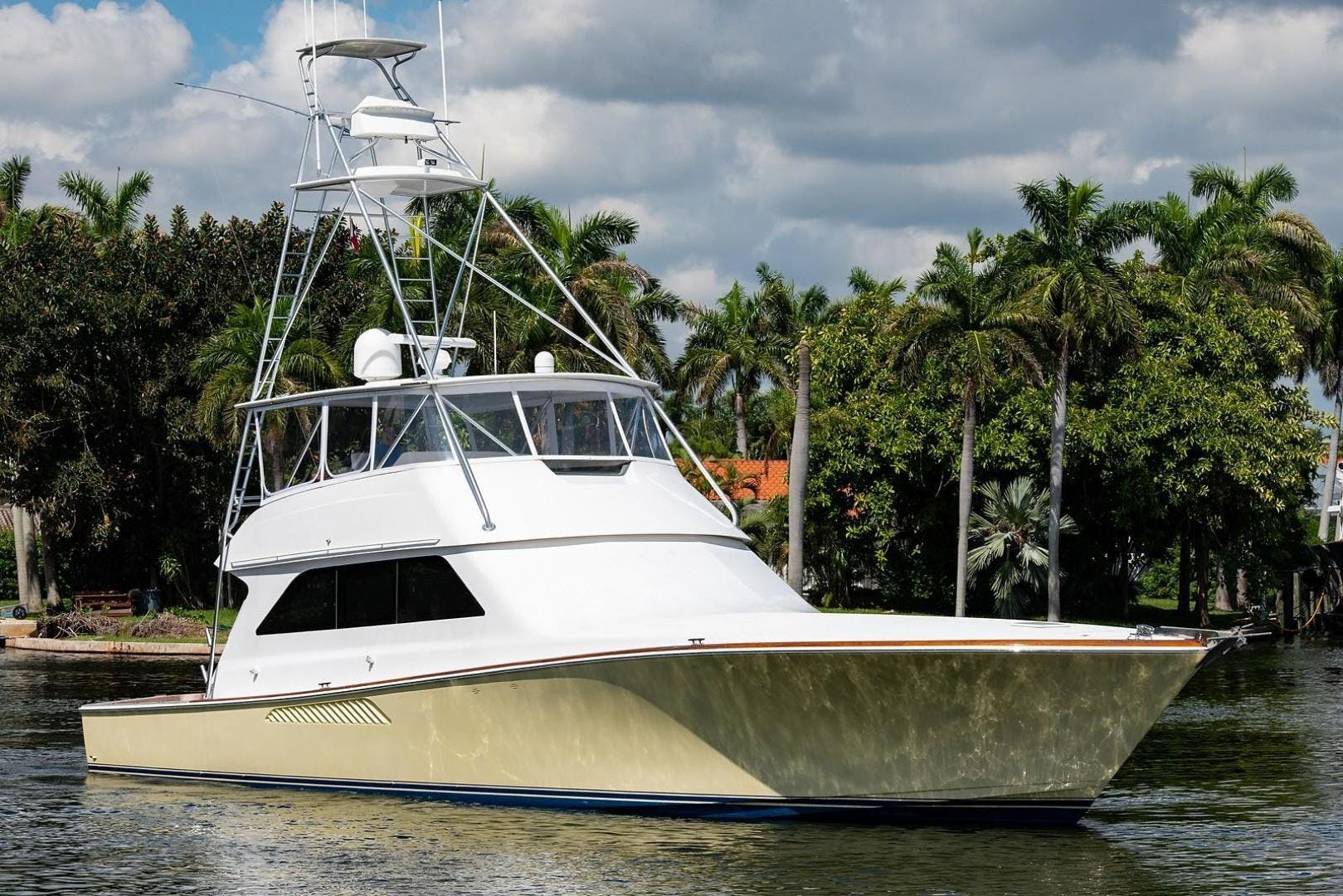 2001 Viking 65'  CHIEF | Picture 3 of 68