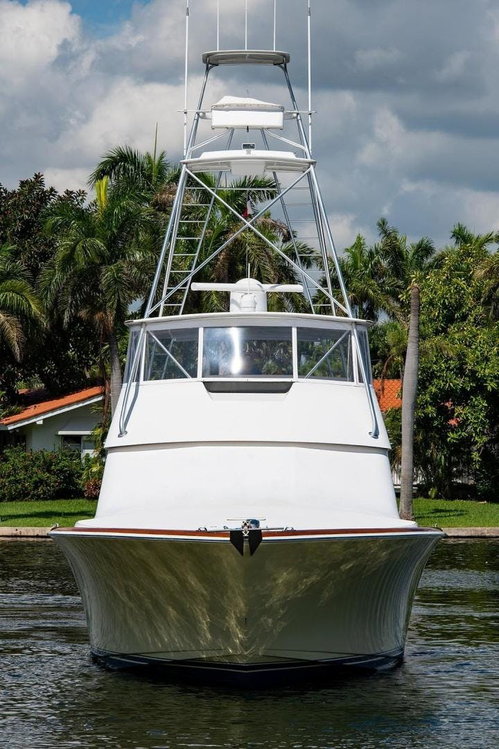 2001 Viking 65'  CHIEF | Picture 4 of 68