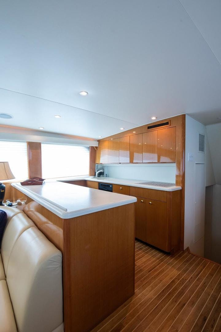 2001 Viking 65'  CHIEF | Picture 1 of 68