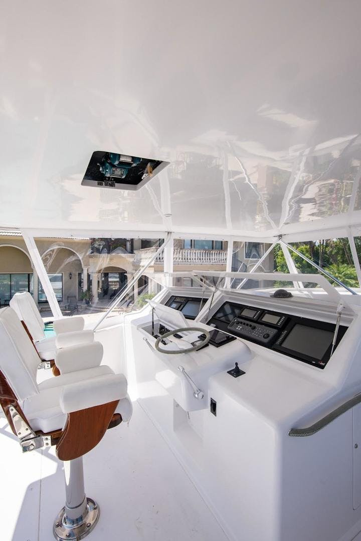 2001 Viking 65'  CHIEF | Picture 7 of 68