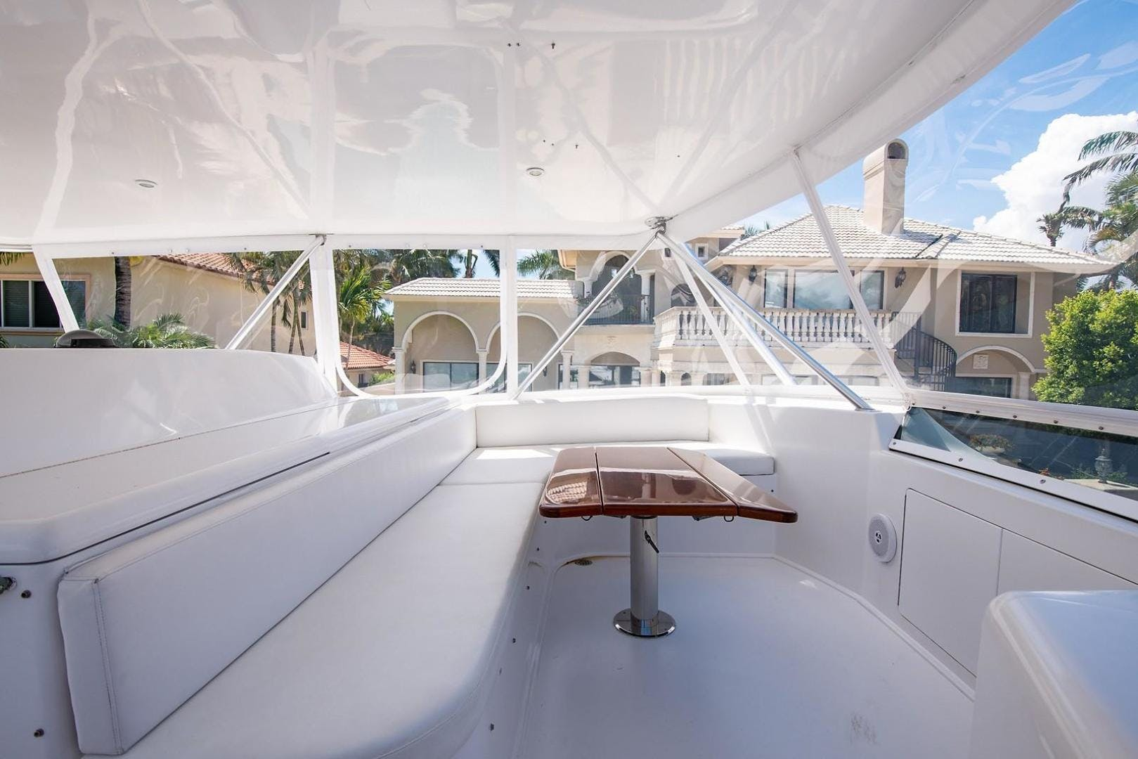2001 Viking 65'  CHIEF | Picture 6 of 68