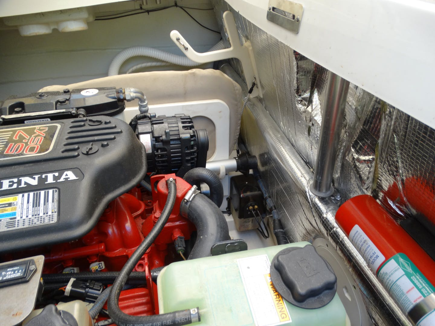 2007 Chris-Craft 22' Lancer 22 Rumble Tooth Ferry | Picture 4 of 27