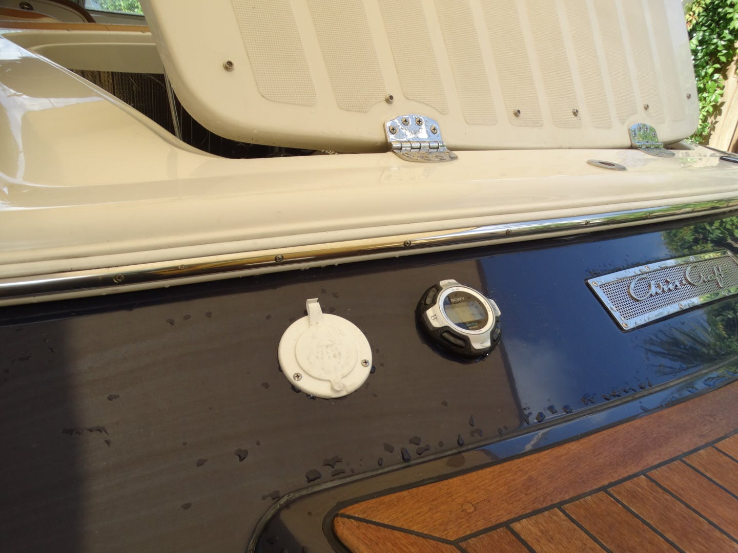2007 Chris-Craft 22' Lancer 22 Rumble Tooth Ferry | Picture 3 of 27