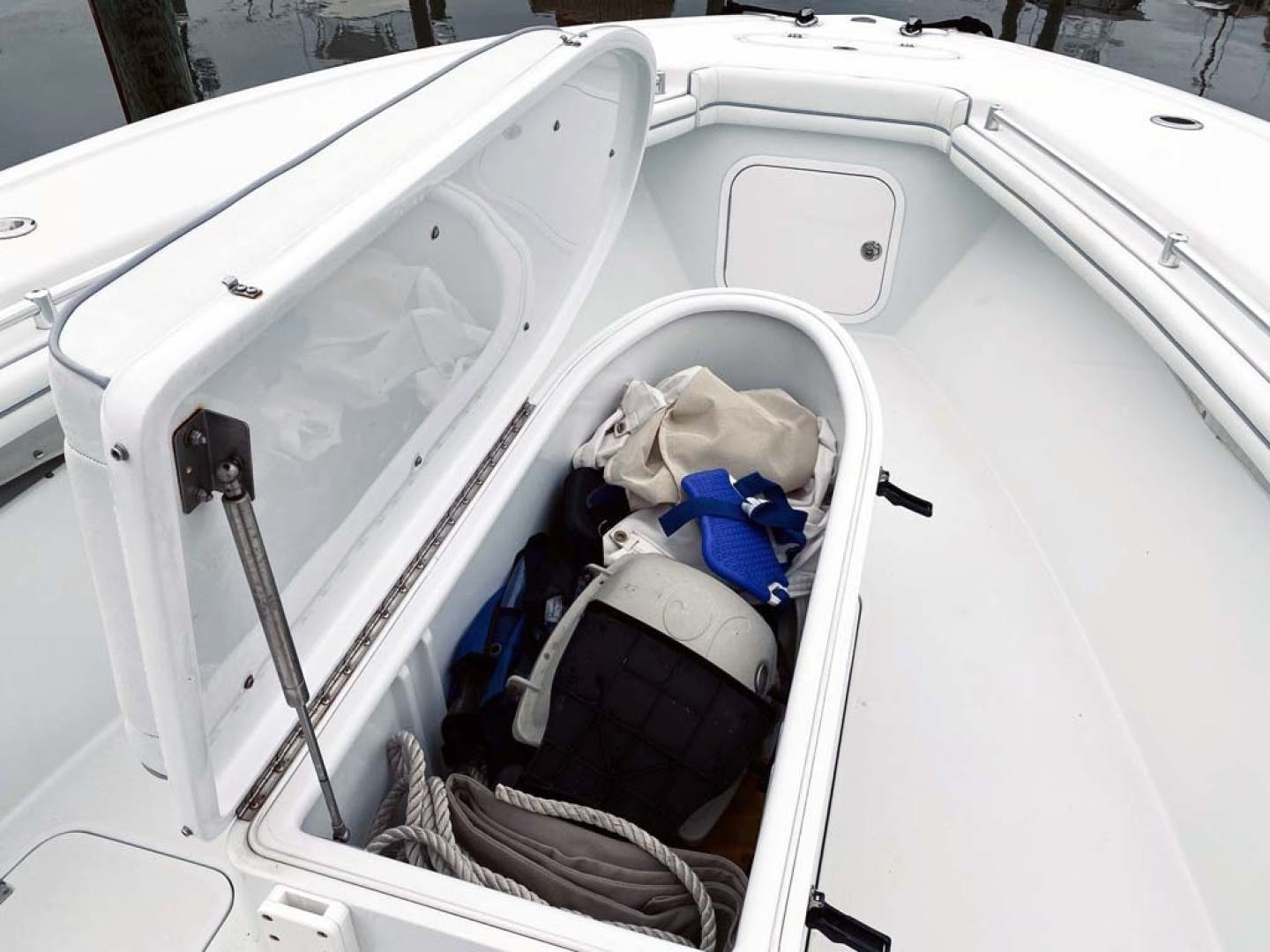 2017 Yellowfin 32' 32 Center Console Obsession | Picture 2 of 34