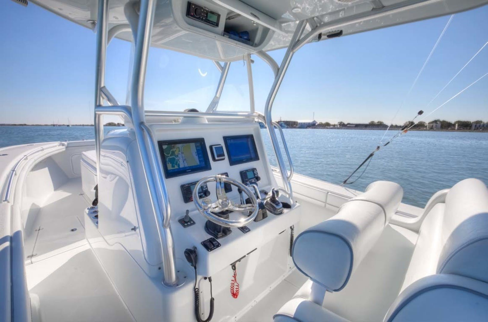 2017 Yellowfin 32' 32 Center Console Obsession | Picture 4 of 34