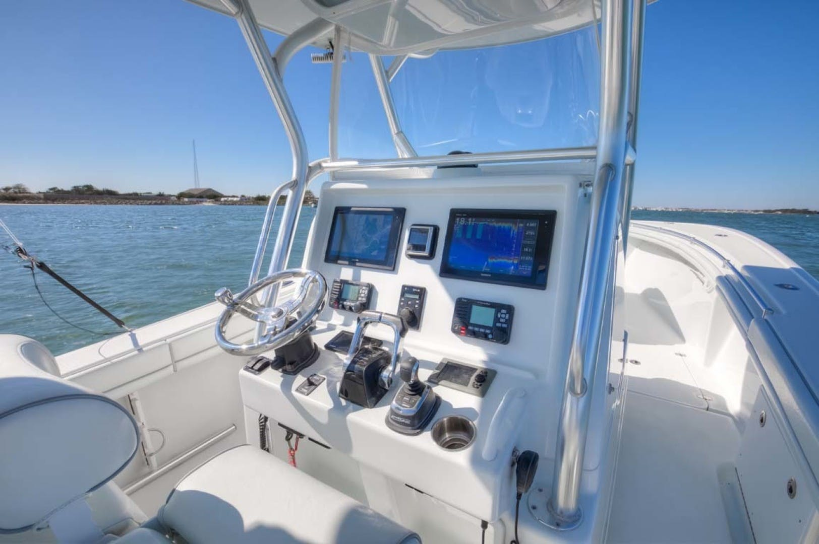 2017 Yellowfin 32' 32 Center Console Obsession | Picture 6 of 34