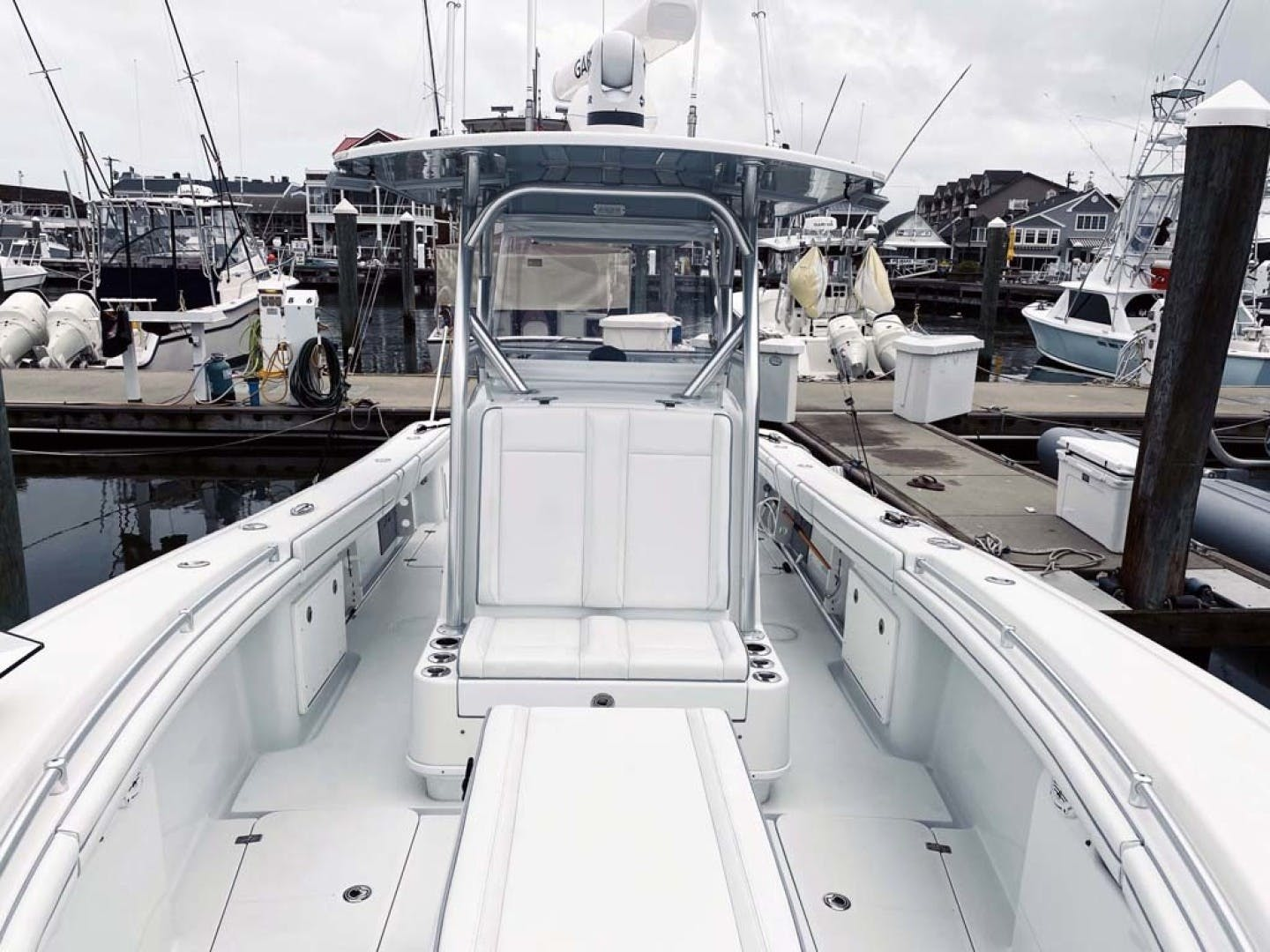 2017 Yellowfin 32' 32 Center Console Obsession | Picture 8 of 34