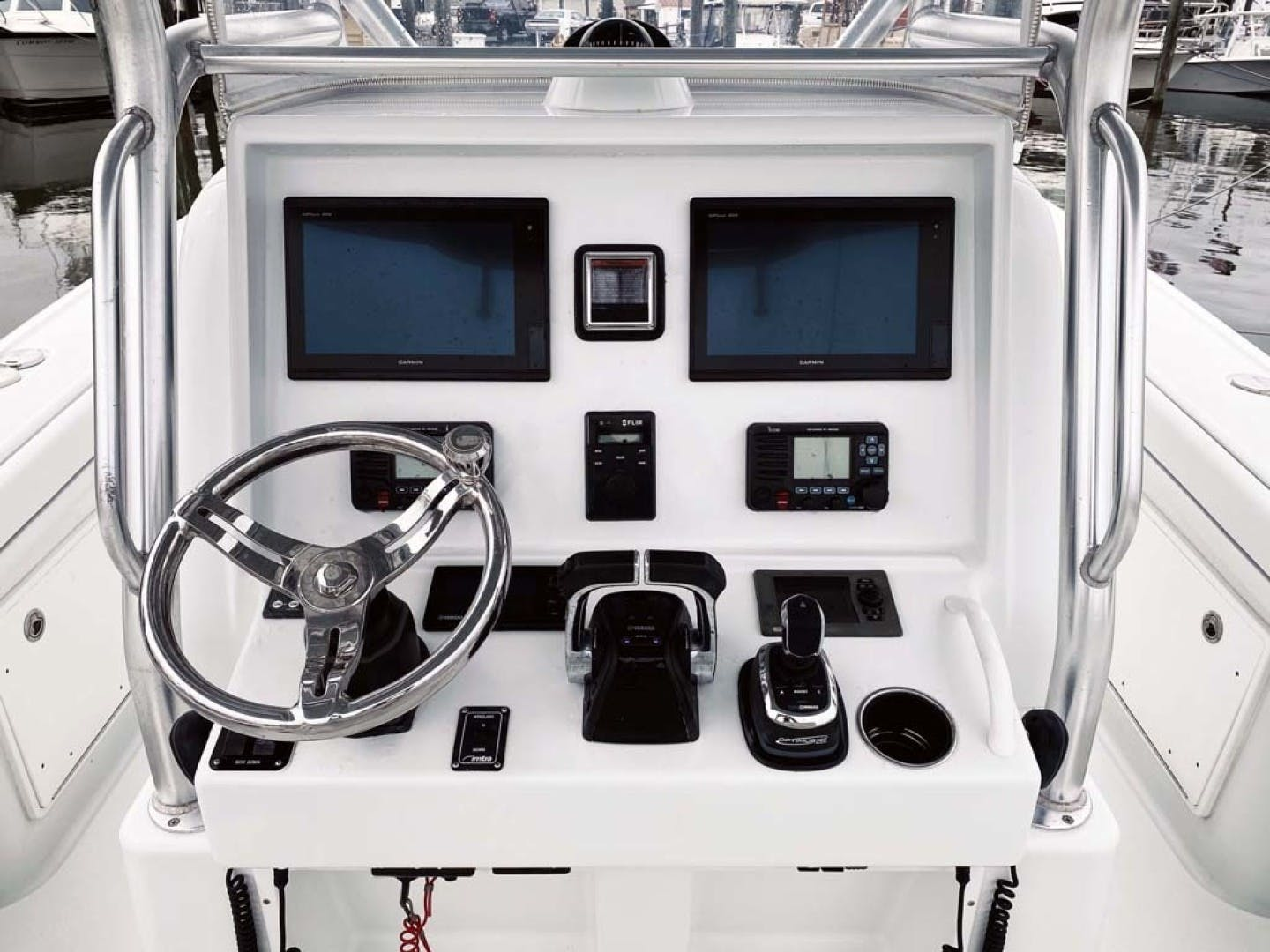 2017 Yellowfin 32' 32 Center Console Obsession | Picture 5 of 34