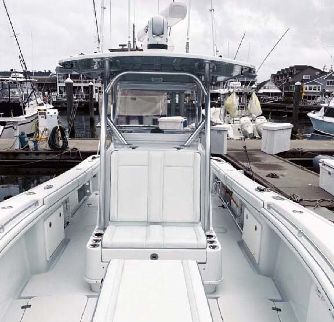 2017 Yellowfin 32' 32 Center Console Obsession | Picture 7 of 34