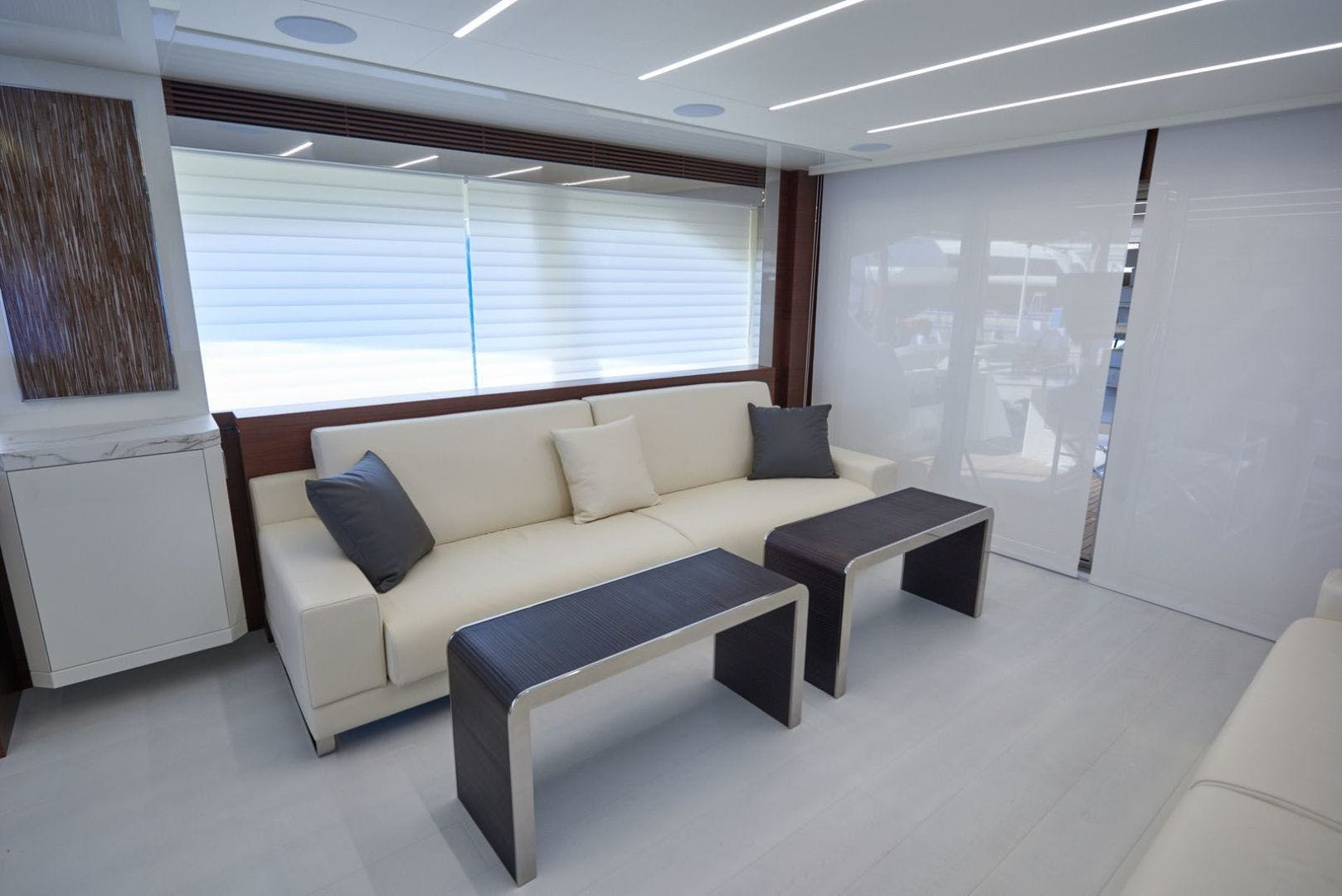 2020 Astondoa 80' 80 Flybridge  | Picture 1 of 29