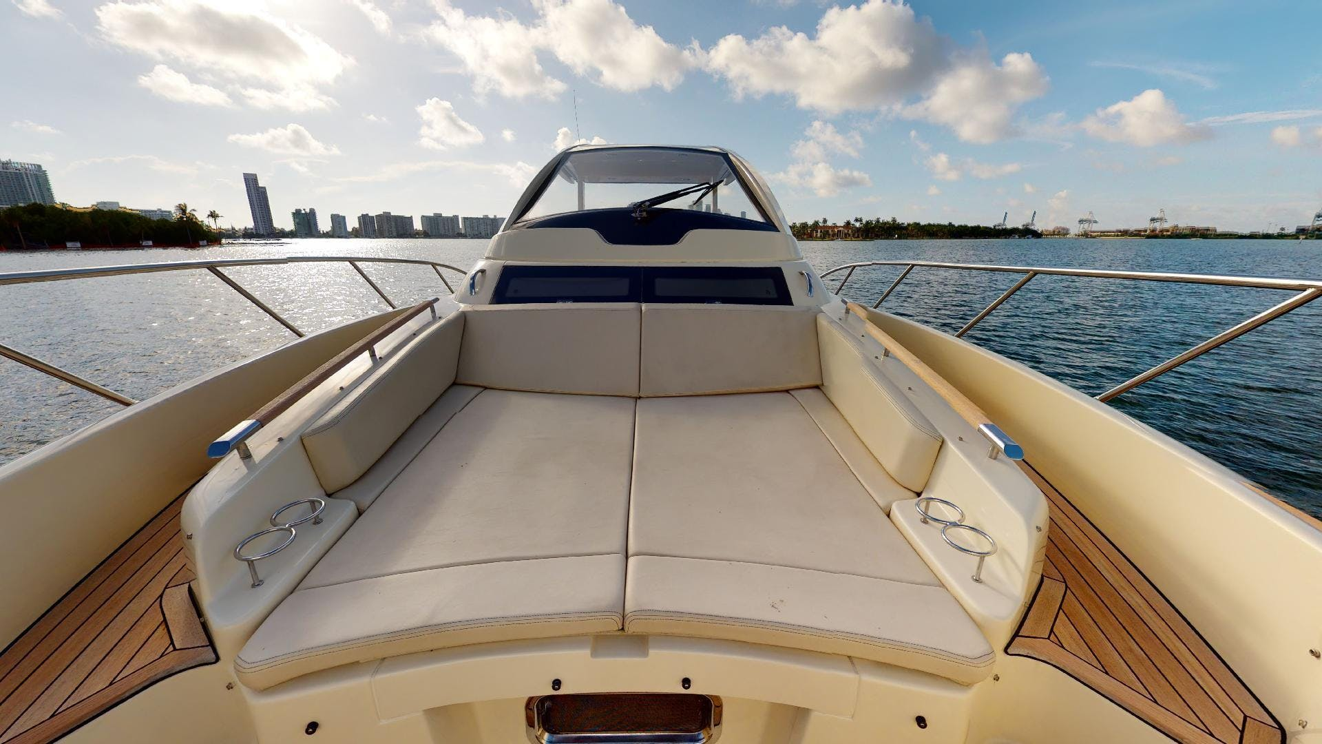 2018 Chris-Craft 38' Euro Launch CAPRICE | Picture 1 of 32