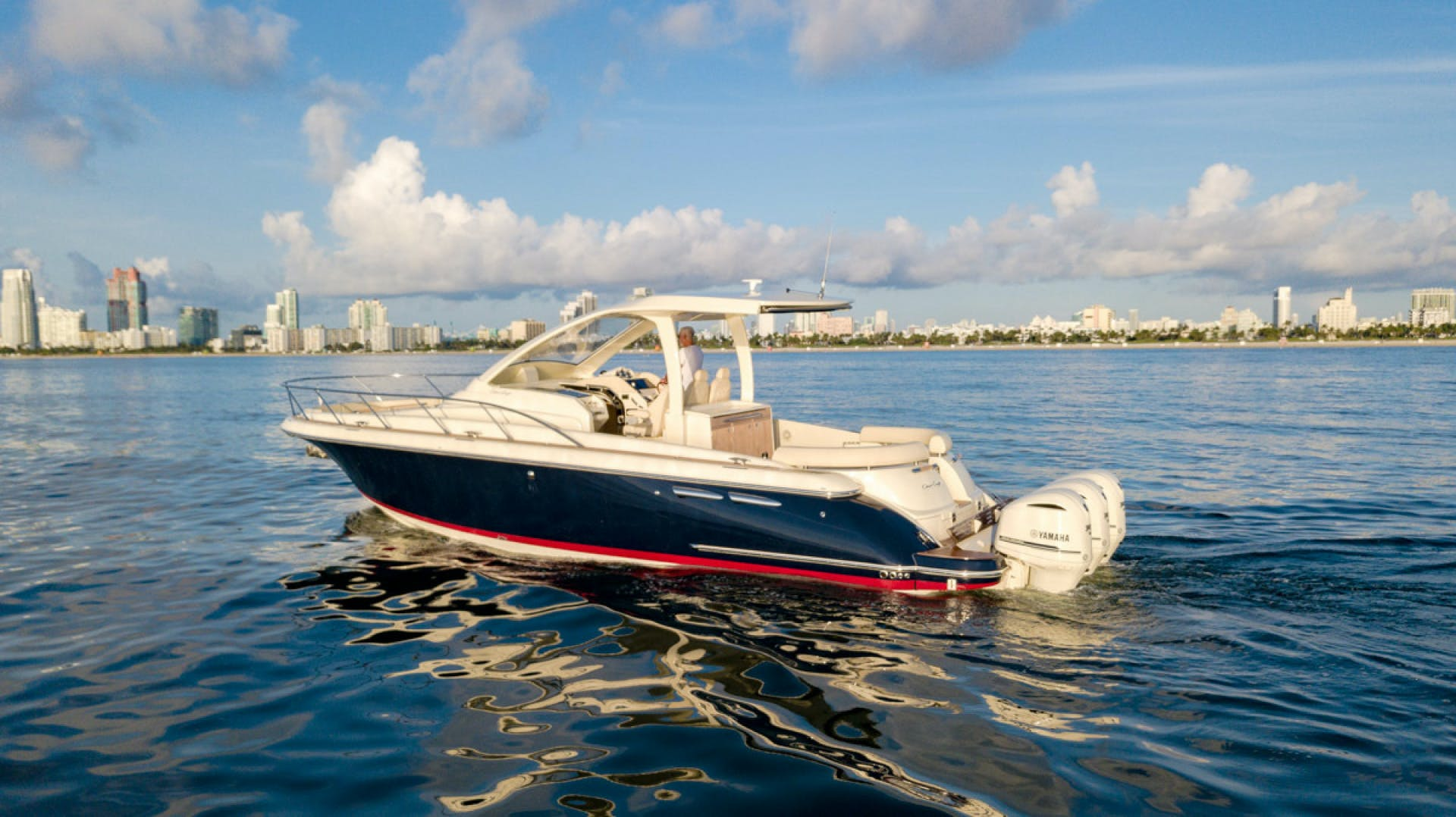 2018 Chris-Craft 38' Euro Launch CAPRICE | Picture 5 of 32
