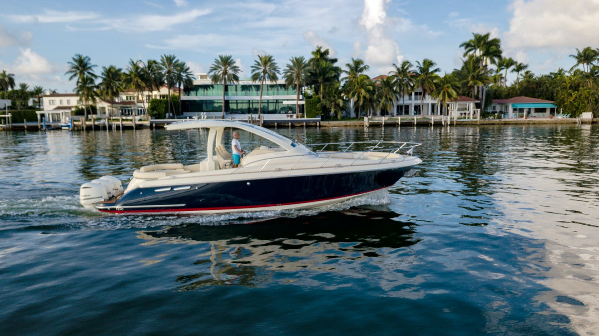 2018 Chris-Craft 38' Euro Launch CAPRICE | Picture 6 of 32