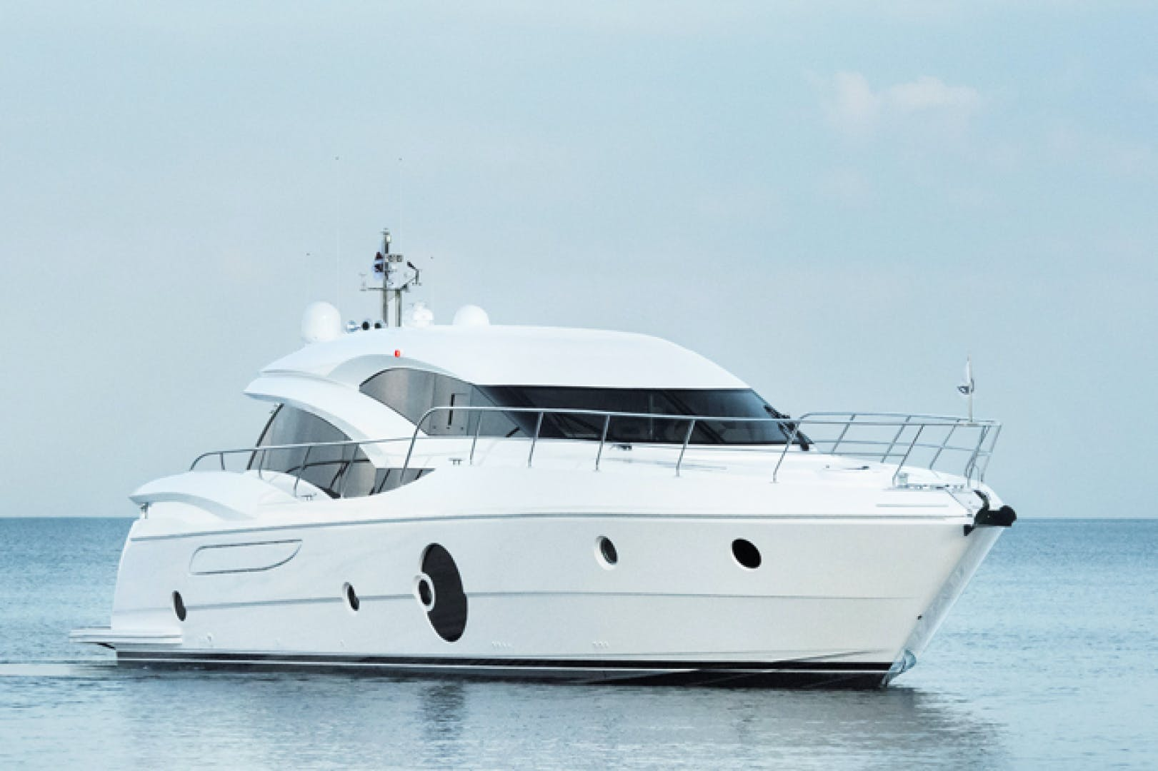 2018 Neptunus 65' Motor Yacht Express LIQUID WISDOM | Picture 7 of 90