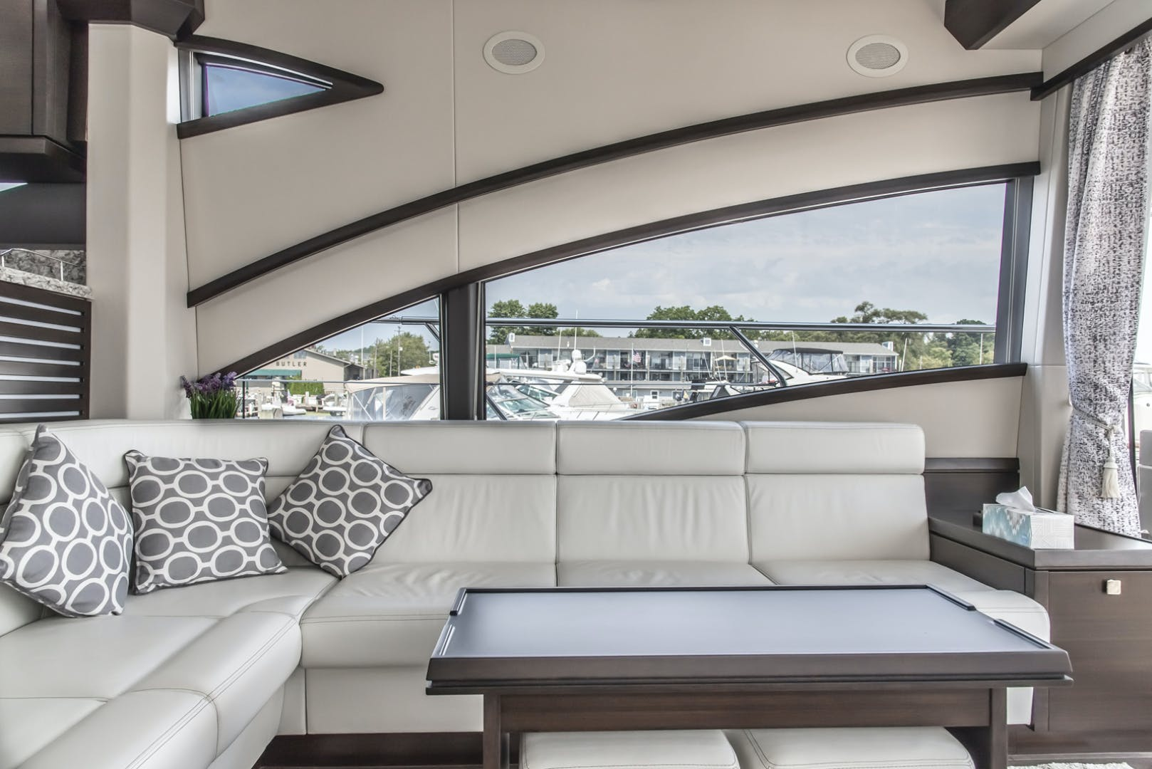 2018 Neptunus 65' Motor Yacht Express LIQUID WISDOM | Picture 6 of 90