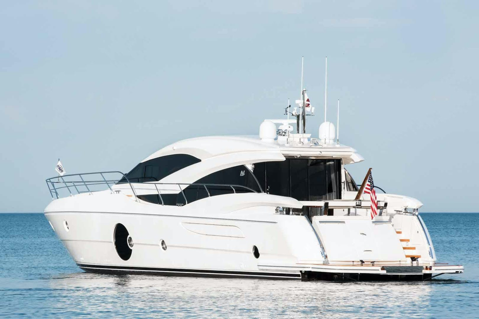 2018 Neptunus 65' Motor Yacht Express LIQUID WISDOM | Picture 8 of 90