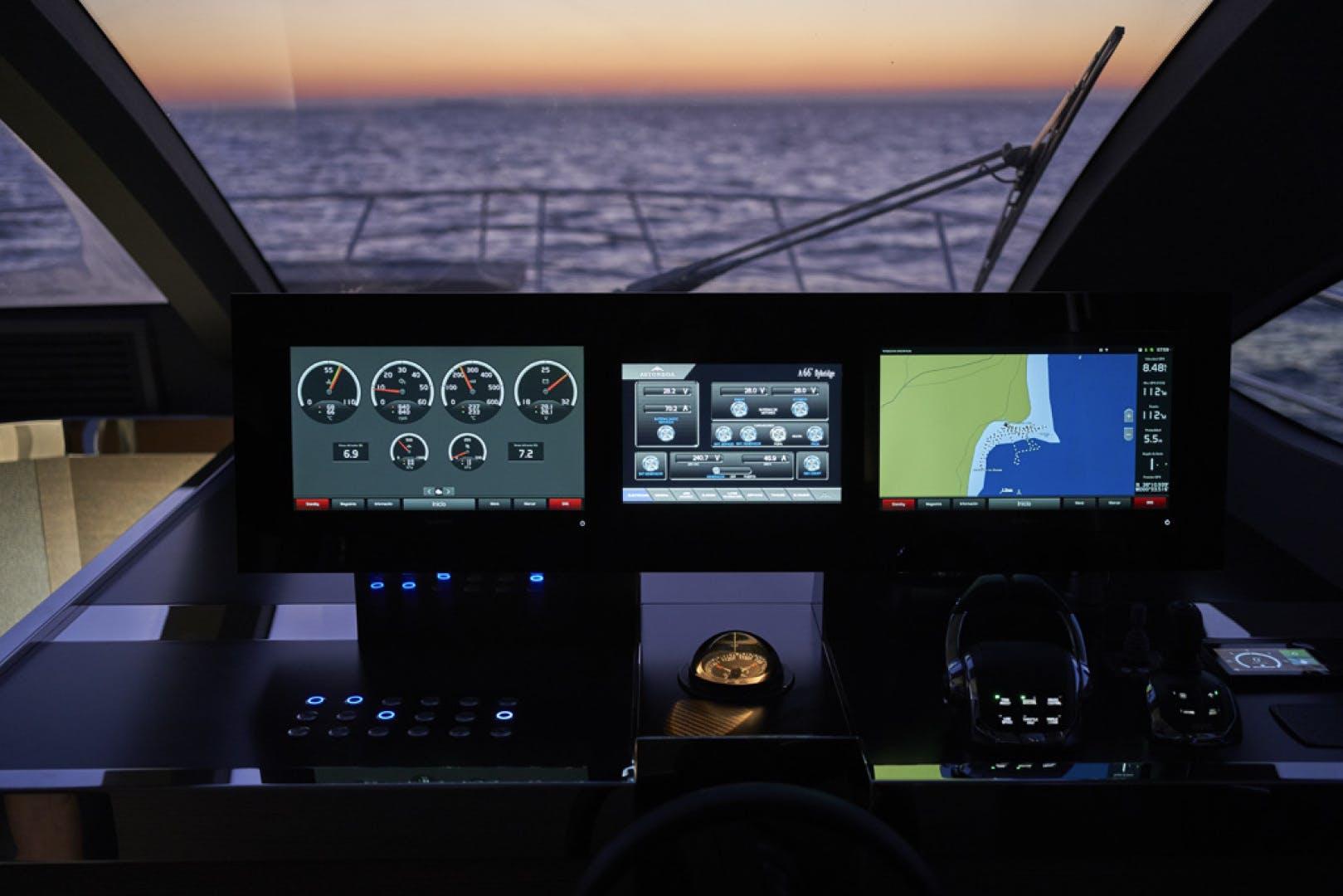 2020 Astondoa 66' 66 Flybridge  | Picture 8 of 90