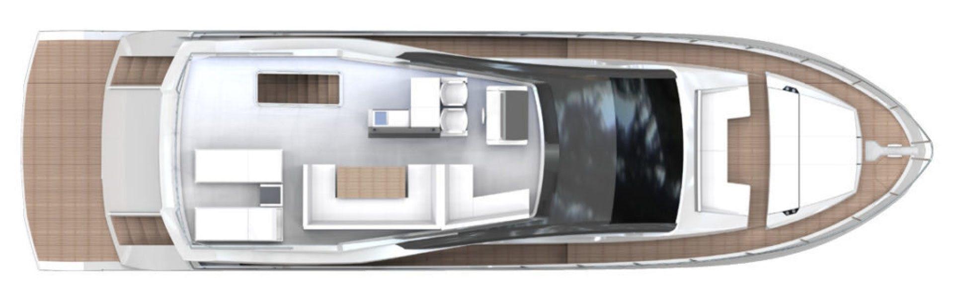 2021 Astondoa 66' 66 Flybridge  | Picture 1 of 19