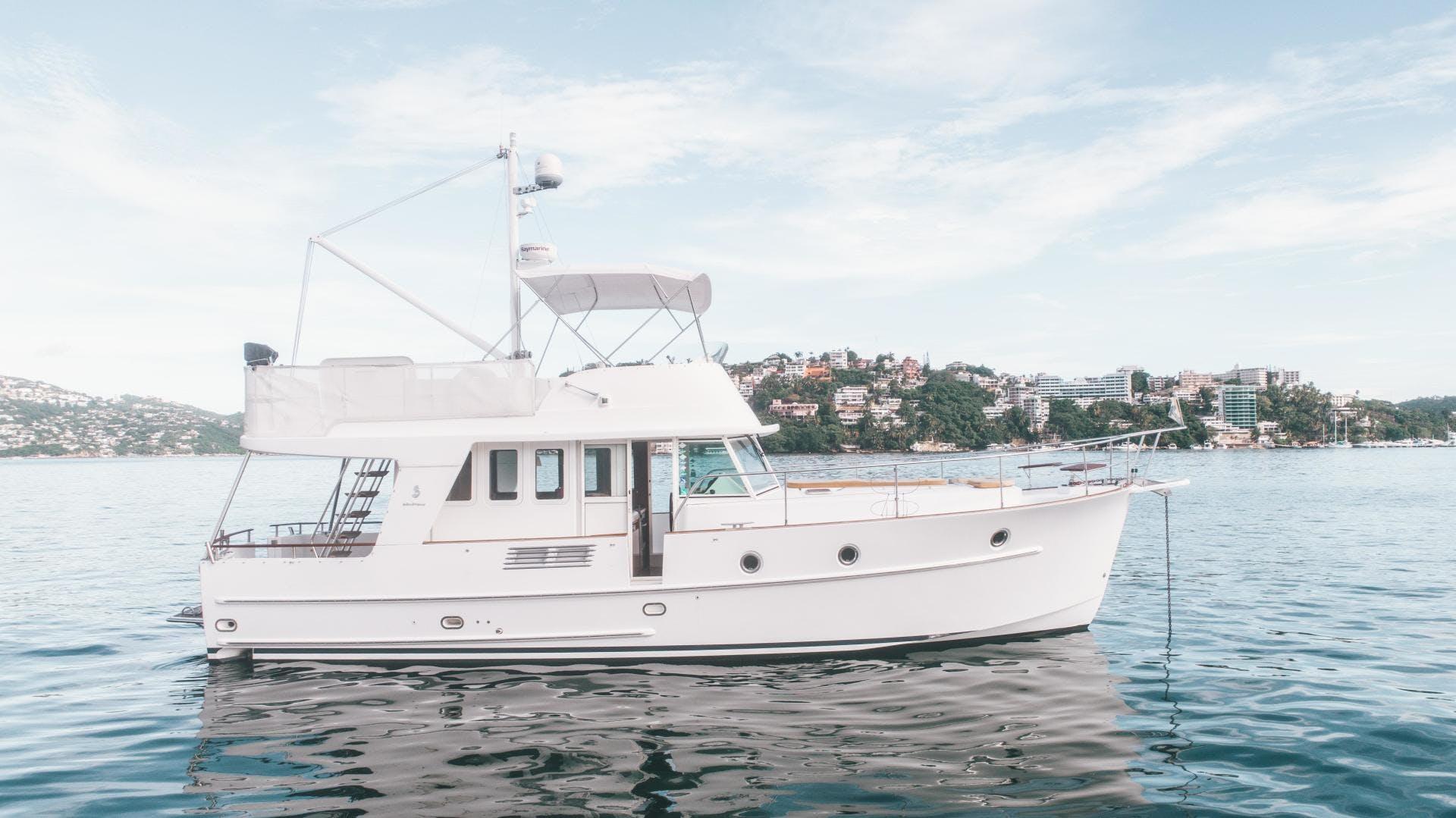 2008 Beneteau 42' Swift Trawler Amadeus | Picture 4 of 90