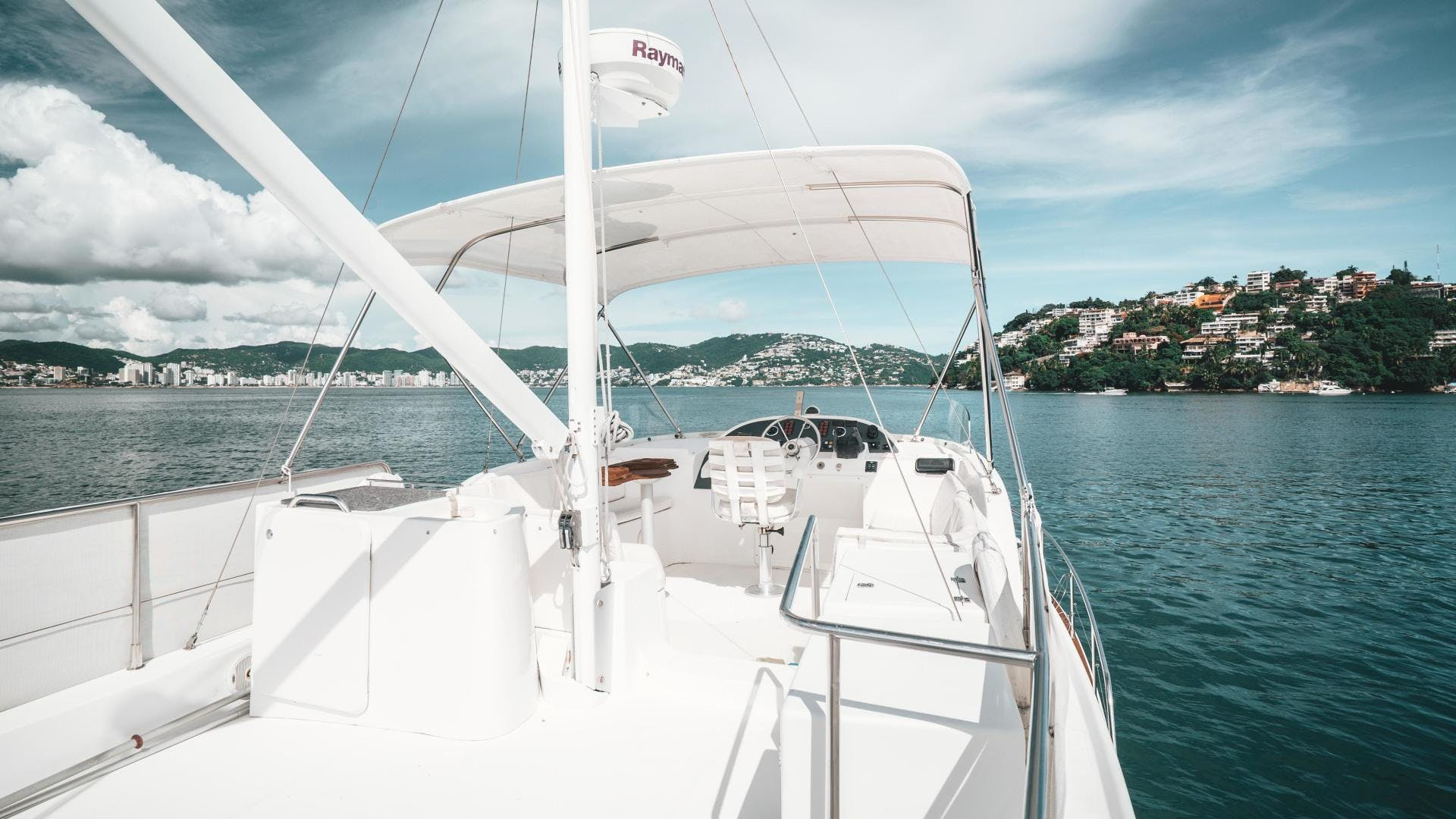 2008 Beneteau 42' Swift Trawler Amadeus | Picture 8 of 90