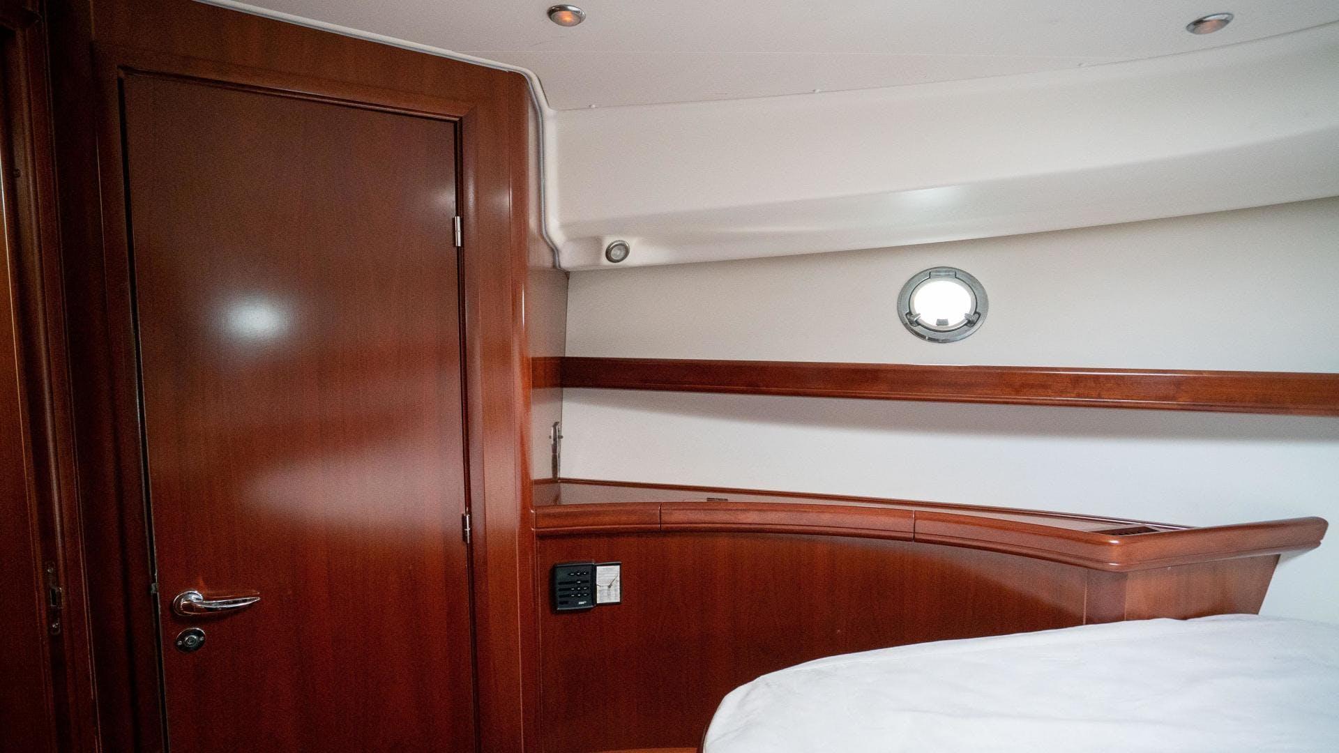 2008 Beneteau 42' Swift Trawler Amadeus | Picture 5 of 90
