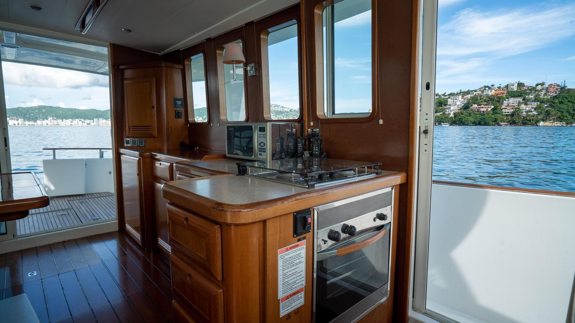 2008 Beneteau 42' Swift Trawler Amadeus | Picture 1 of 90