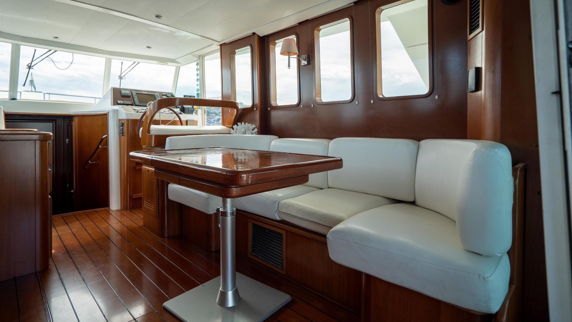2008 Beneteau 42' Swift Trawler Amadeus | Picture 6 of 90