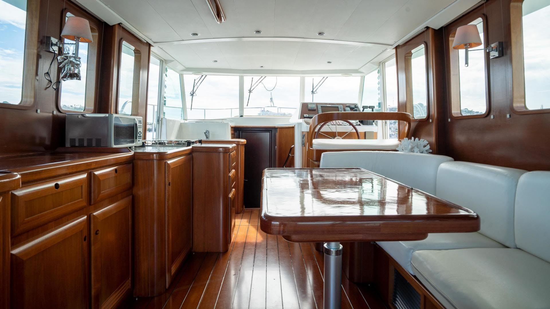 2008 Beneteau 42' Swift Trawler Amadeus | Picture 7 of 90