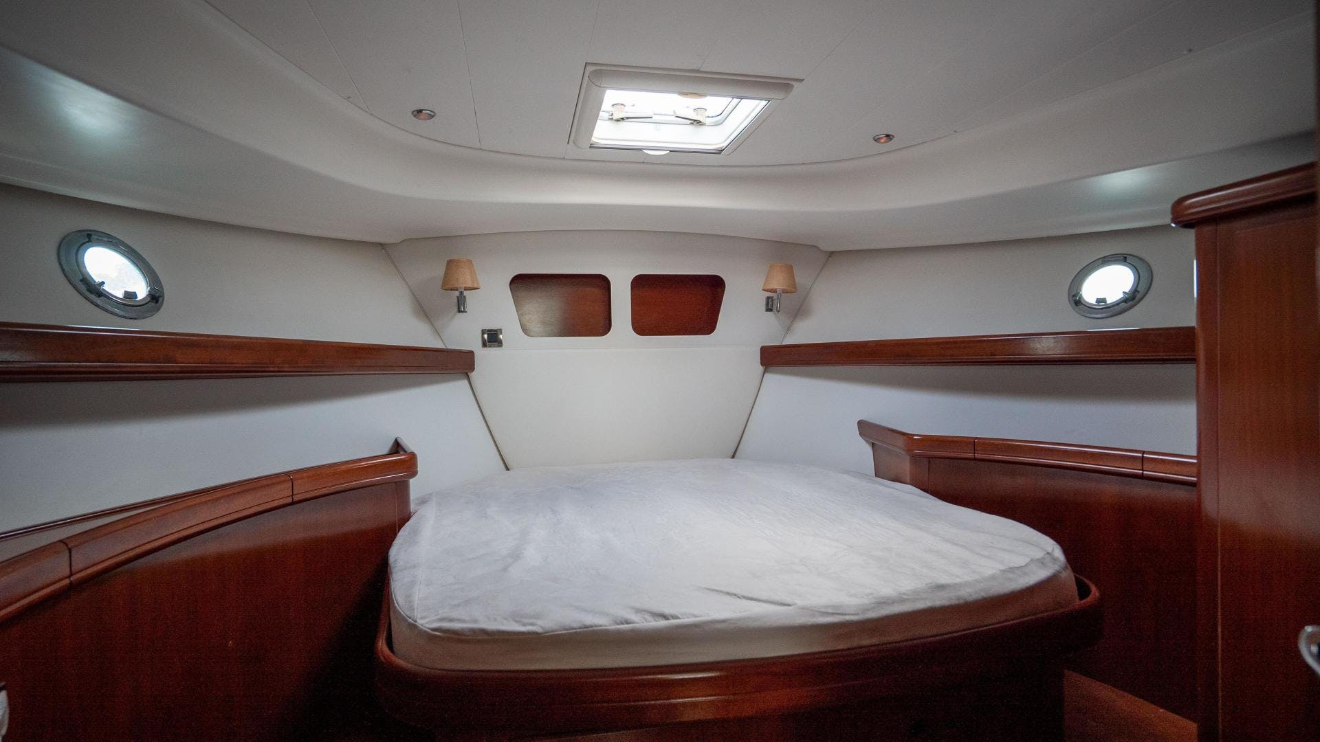 2008 Beneteau 42' Swift Trawler Amadeus | Picture 3 of 90