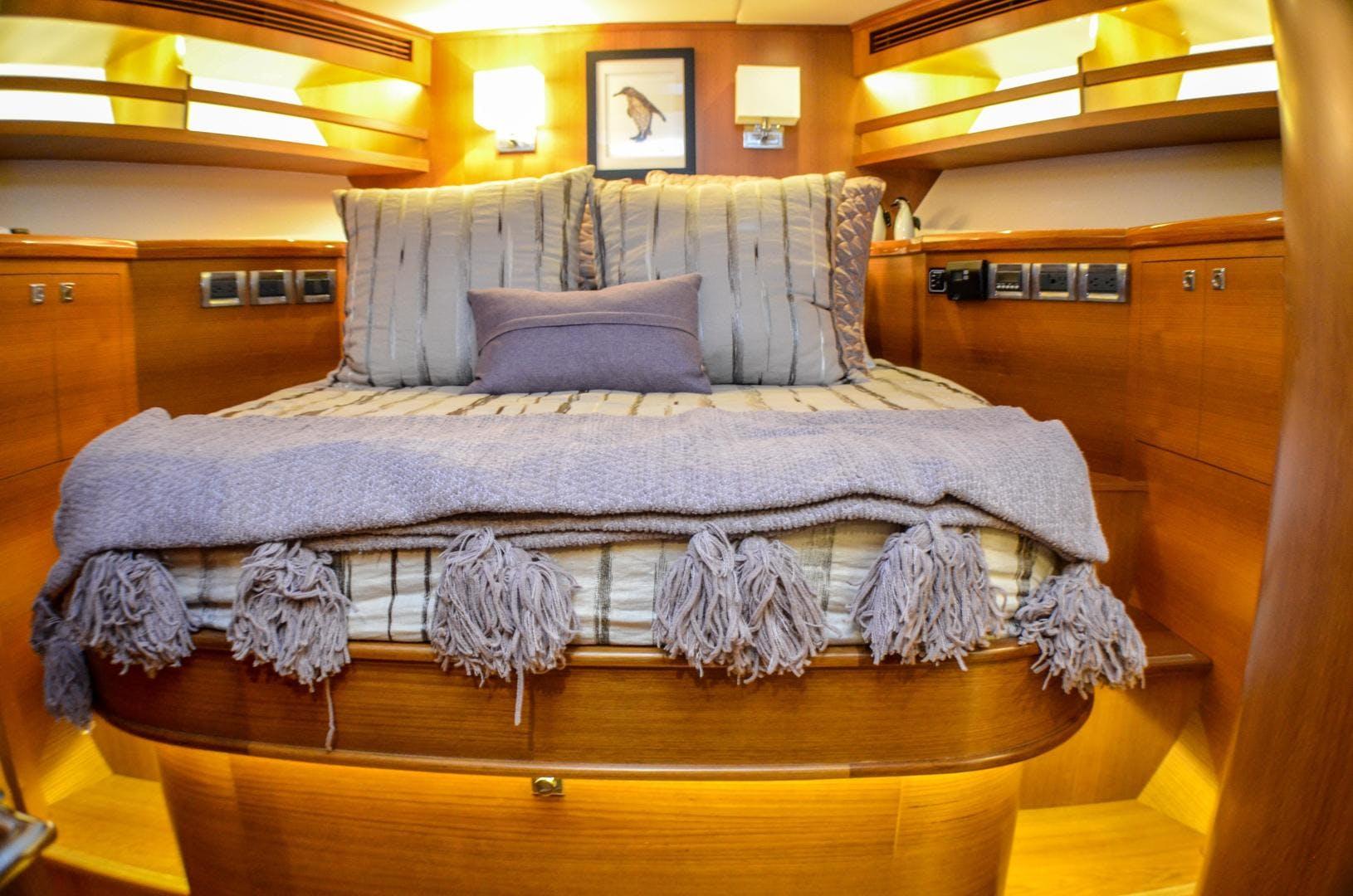 2017 Outer Reef Yachts 86' 860 DBMY Simon Says | Picture 5 of 109