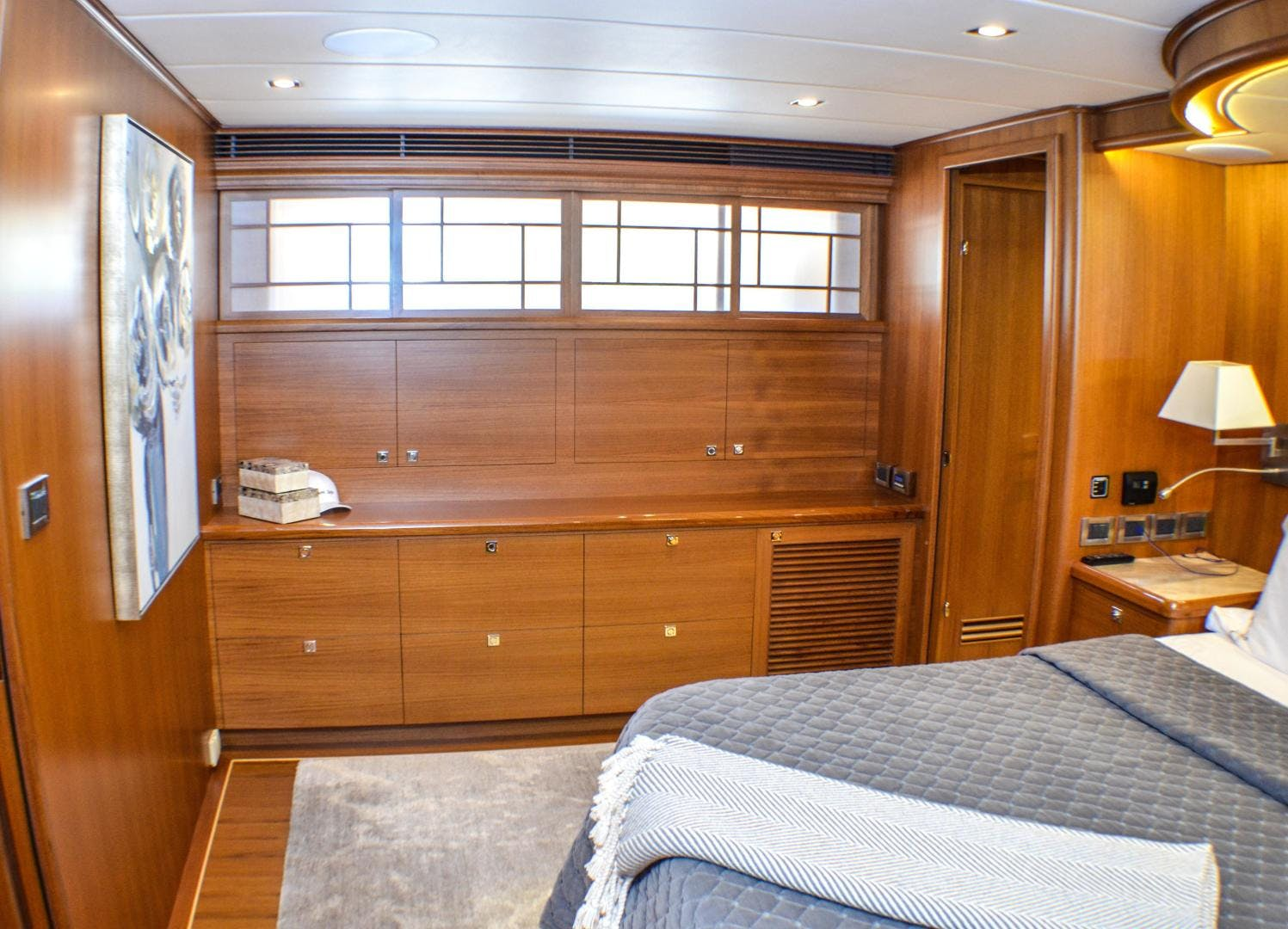 2017 Outer Reef Yachts 86' 860 DBMY Simon Says | Picture 3 of 109
