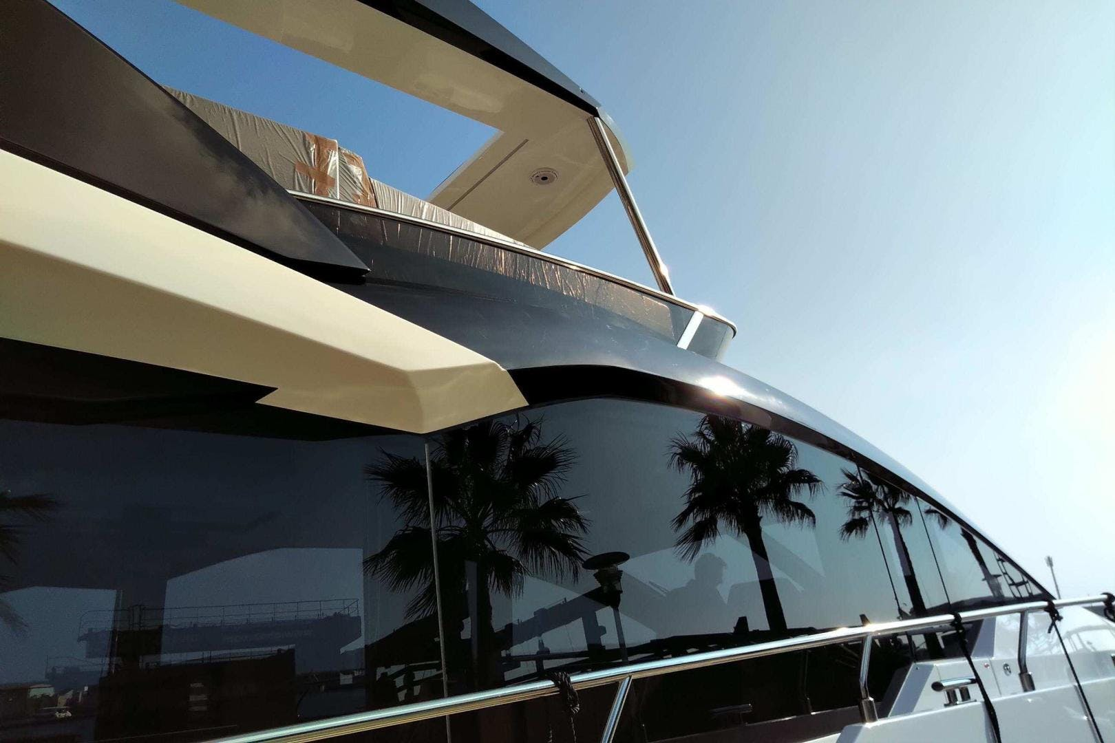 2020 Astondoa 66' 66 Flybridge Serenity | Picture 1 of 104