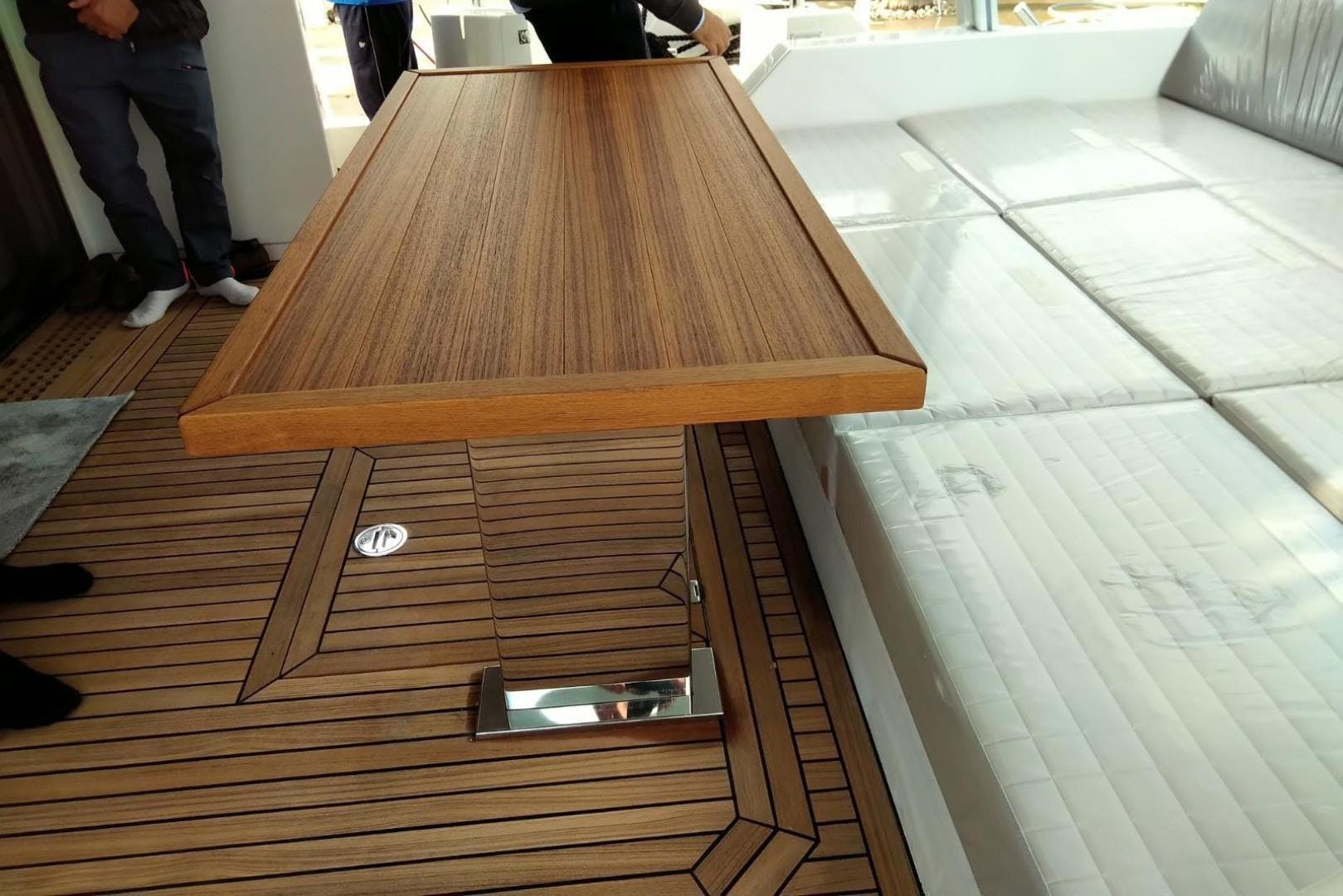 2020 Astondoa 66' 66 Flybridge Serenity | Picture 5 of 104