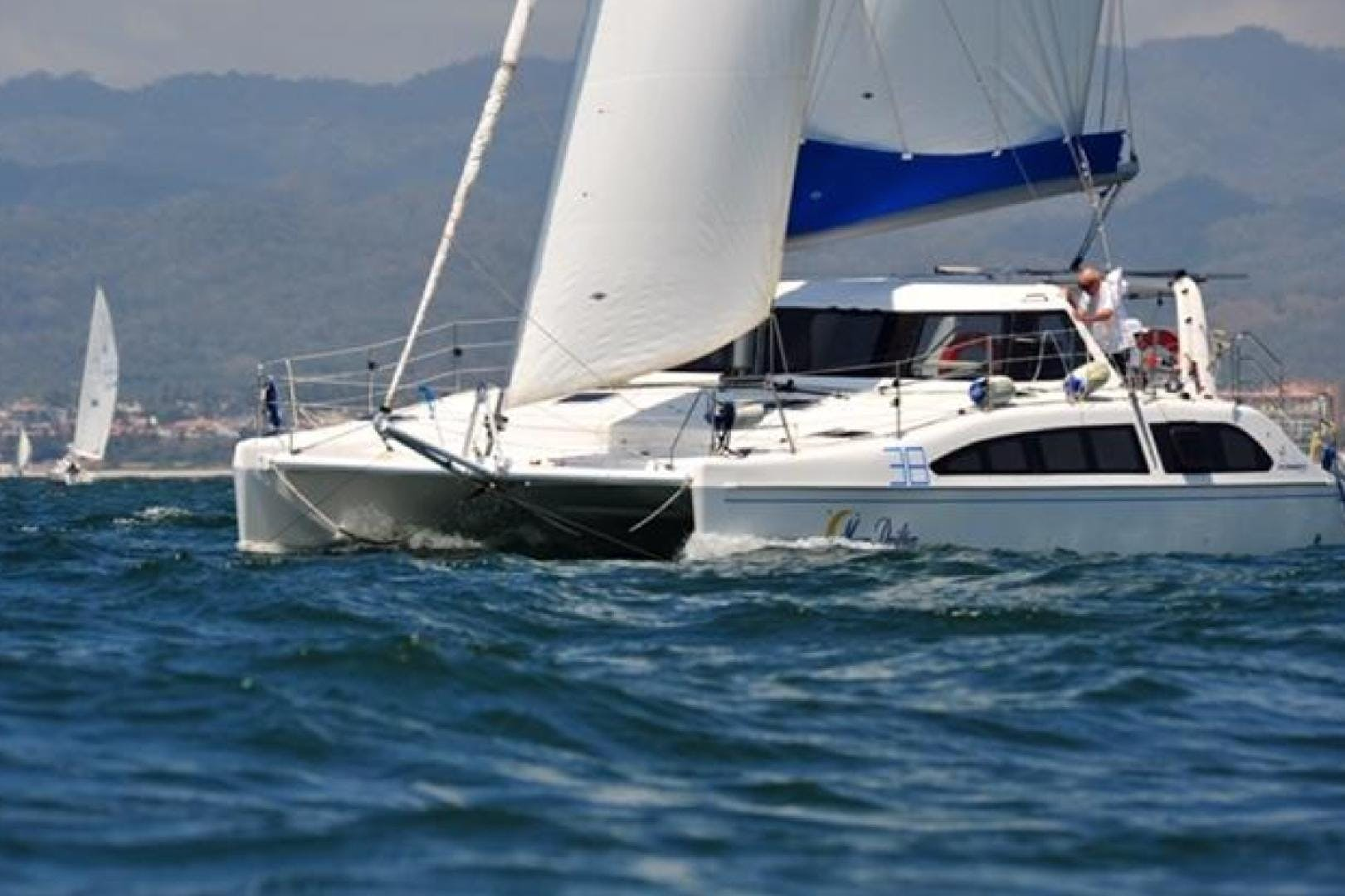 2008 Seawind 124' 1160 Moon Drifter | Picture 1 of 12