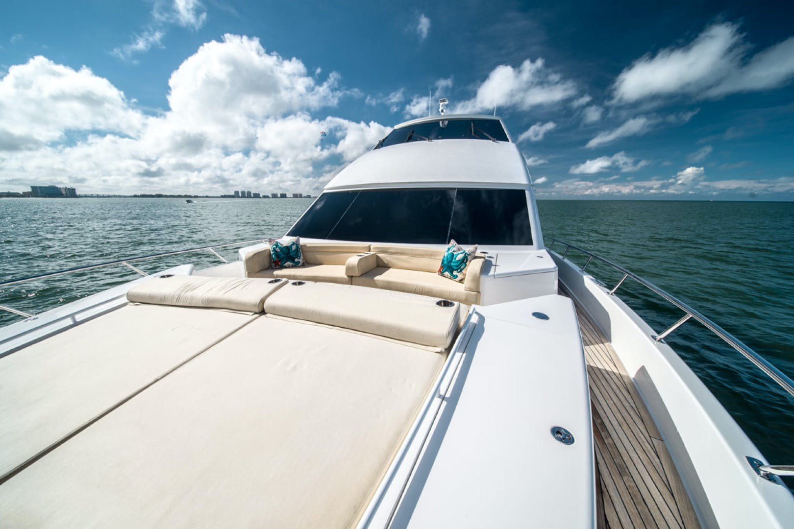 2015 Viking 75' 75 Motor Yacht Knot Guilty | Picture 7 of 98