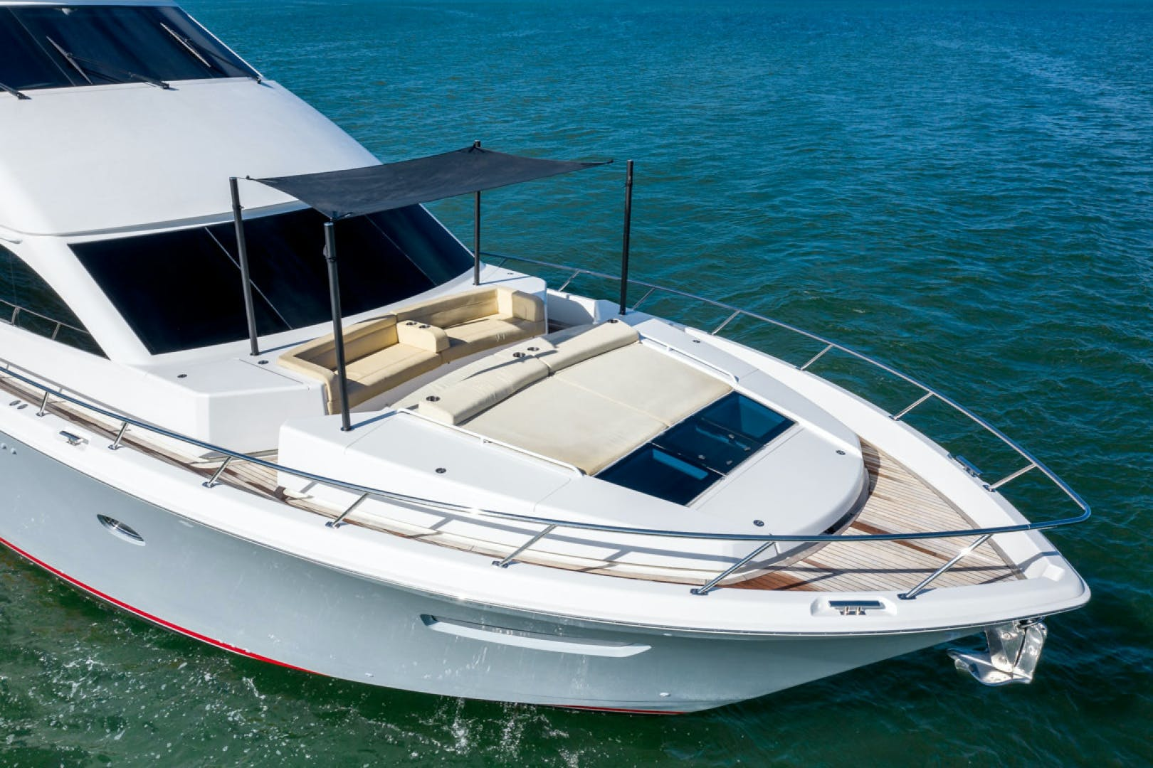 2015 Viking 75' 75 Motor Yacht Knot Guilty | Picture 4 of 98