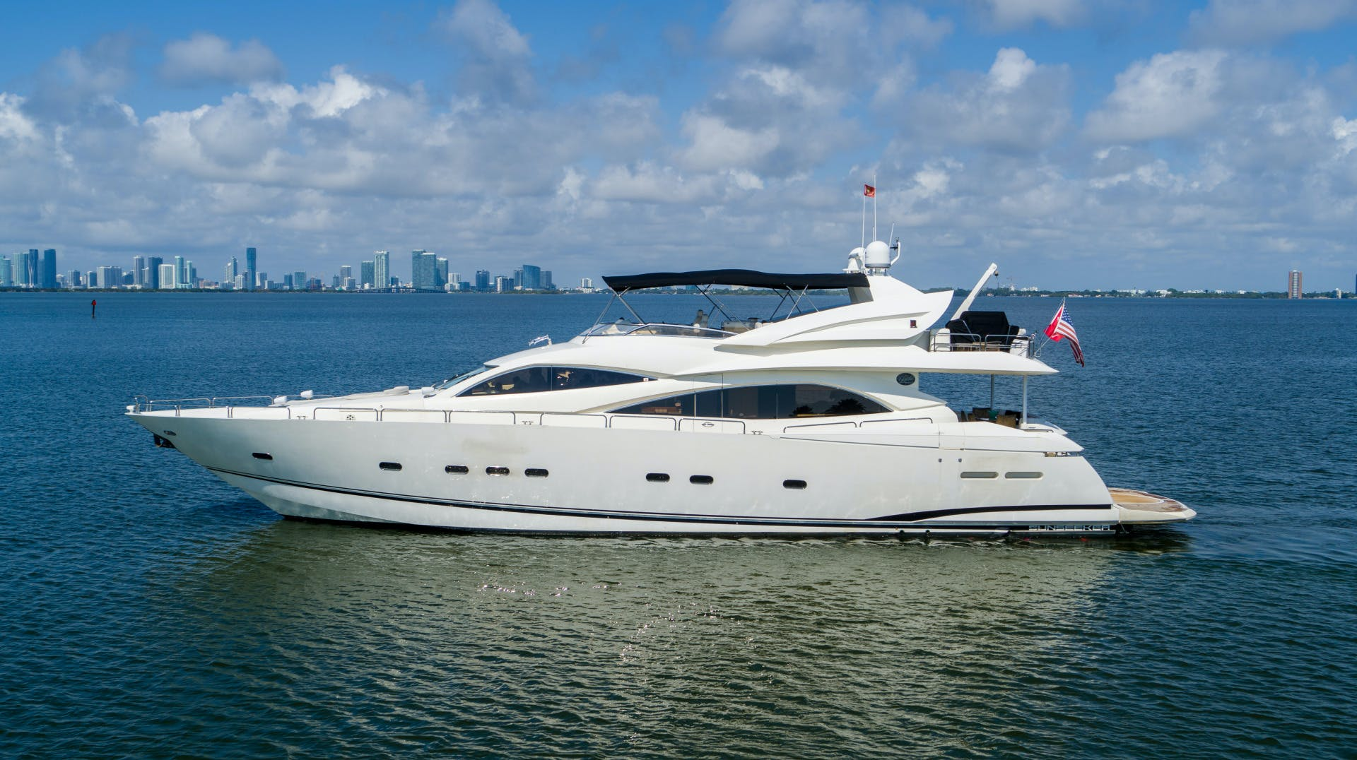 2003 Sunseeker 92' 94 Yacht SWWC | Picture 2 of 27