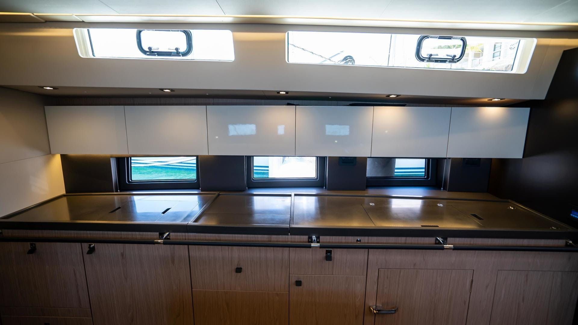 2019 Beneteau 62' Oceanis GWINT | Picture 1 of 146