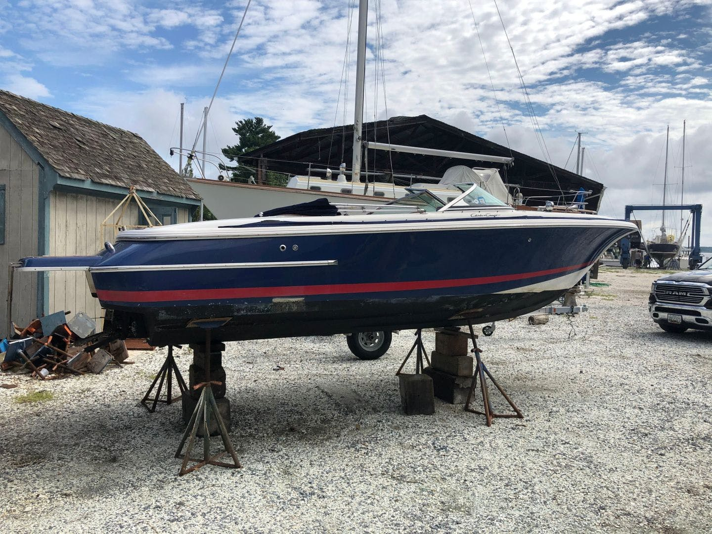 2007 Chris-Craft 22' Lancer No Name | Picture 7 of 17