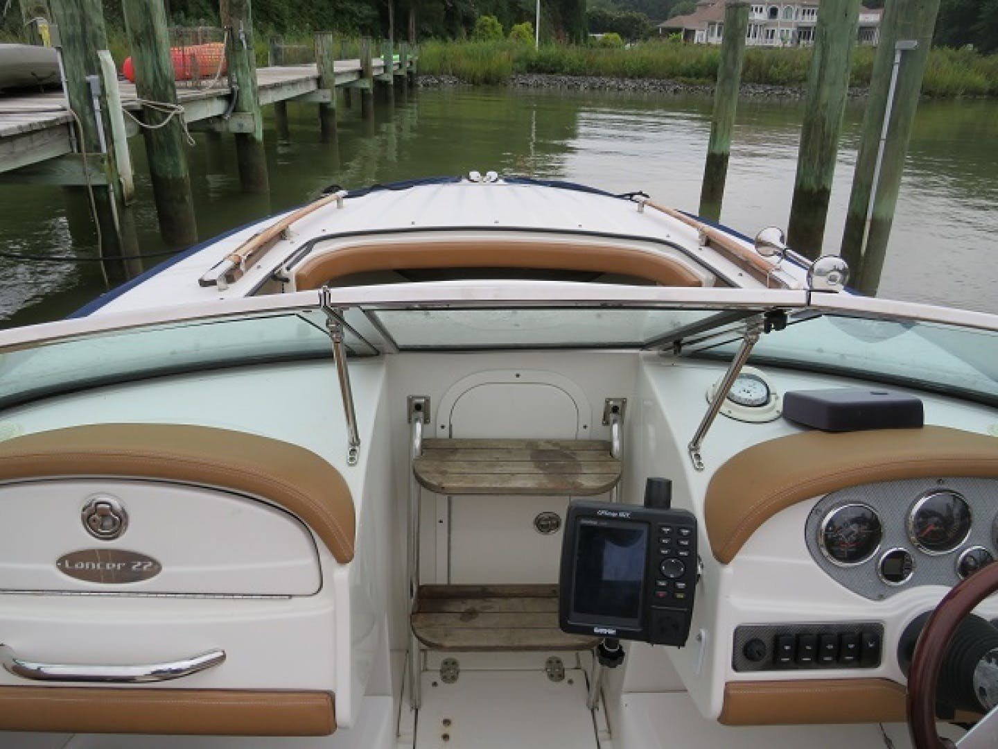 2007 Chris-Craft 22' Lancer No Name | Picture 8 of 17