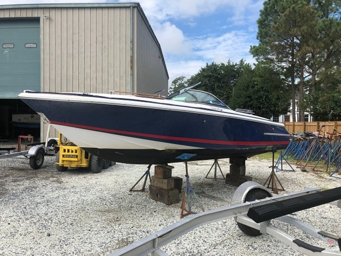 2007 Chris-Craft 22' Lancer No Name | Picture 6 of 17