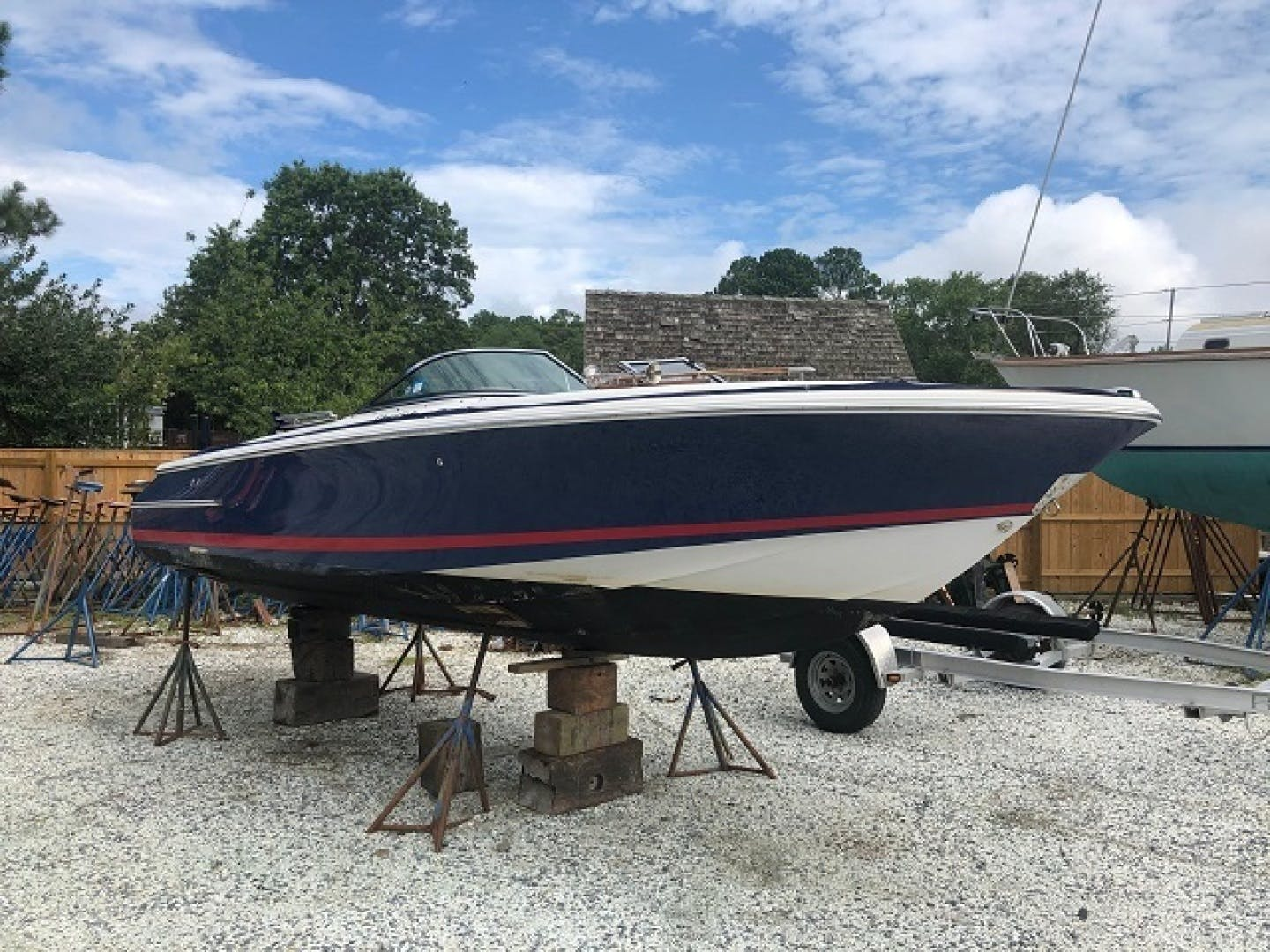 2007 Chris-Craft 22' Lancer No Name | Picture 5 of 17