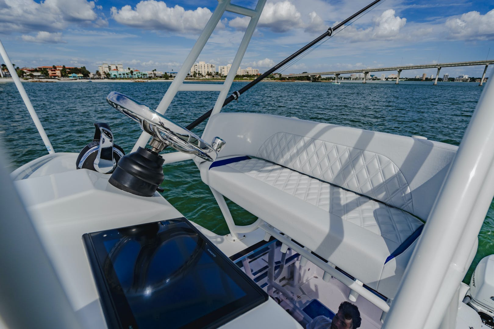 2019 Yellowfin 42' 42 Offshore The Rodfather | Picture 2 of 62