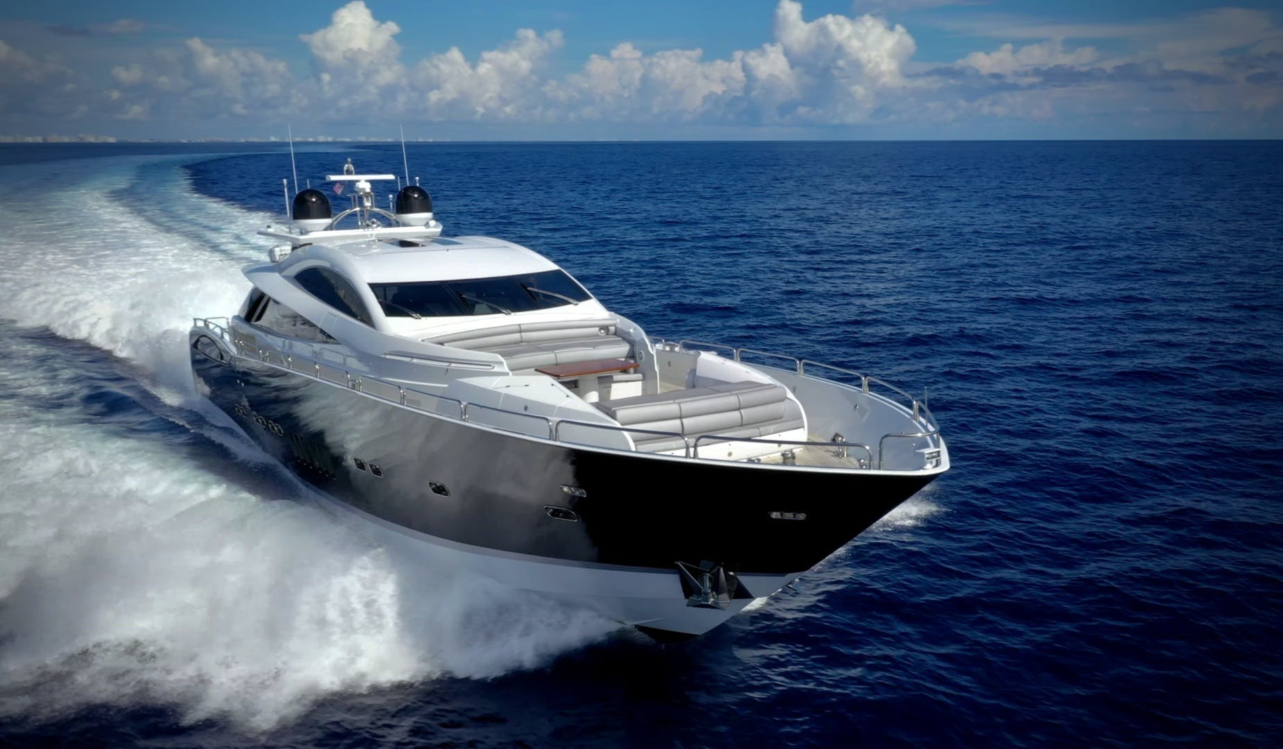 2008 Sunseeker 108' Predator Double D | Picture 1 of 46